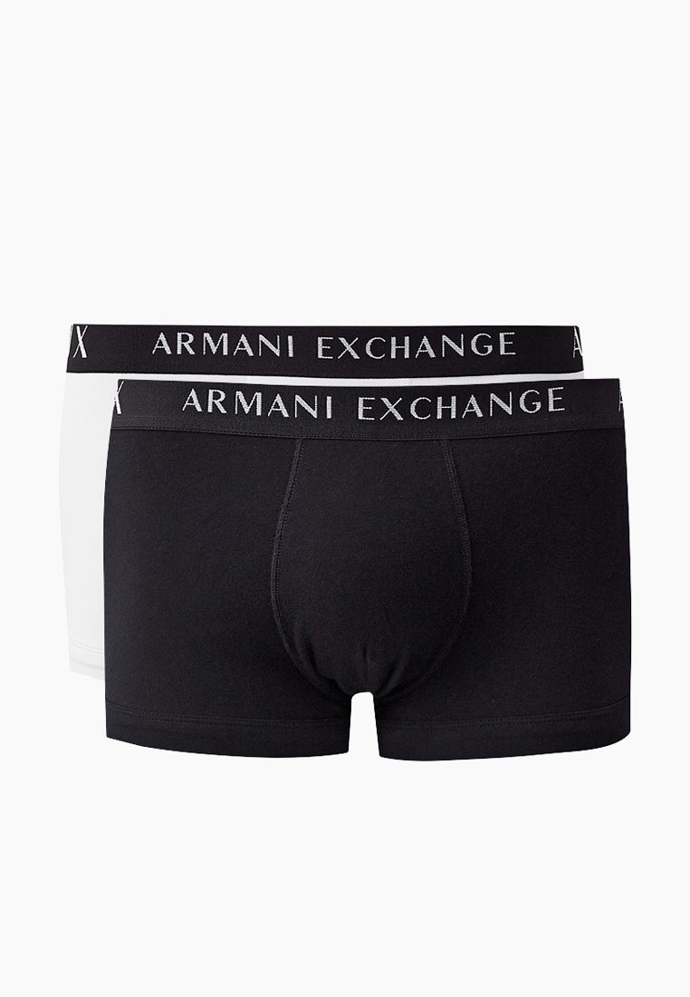 Мужские трусы Armani Exchange 956001 CC282