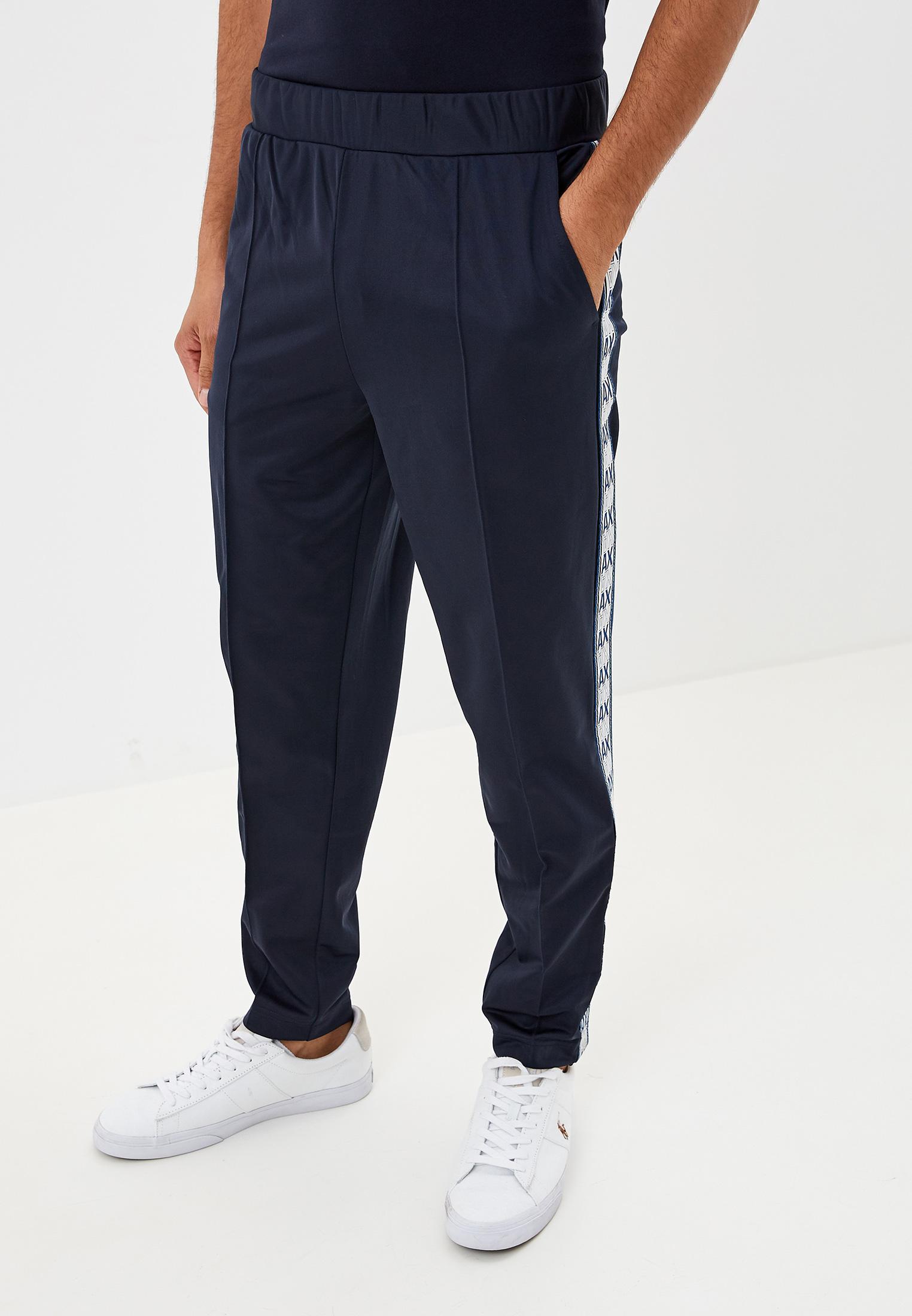 Мужские спортивные брюки Armani Exchange 6gzpbe Z8M8Z
