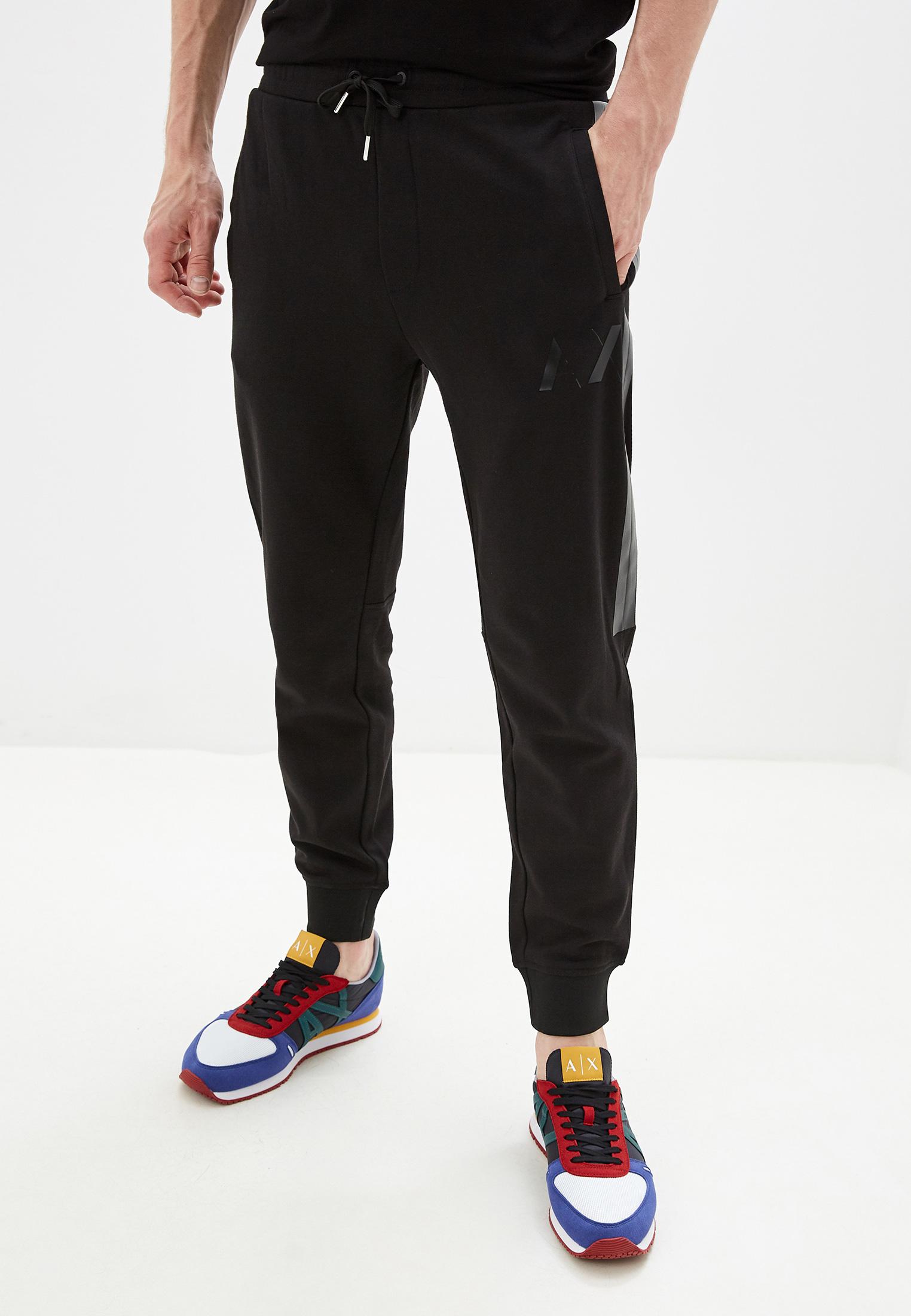Мужские спортивные брюки Armani Exchange 6gzpah ZJ1PZ