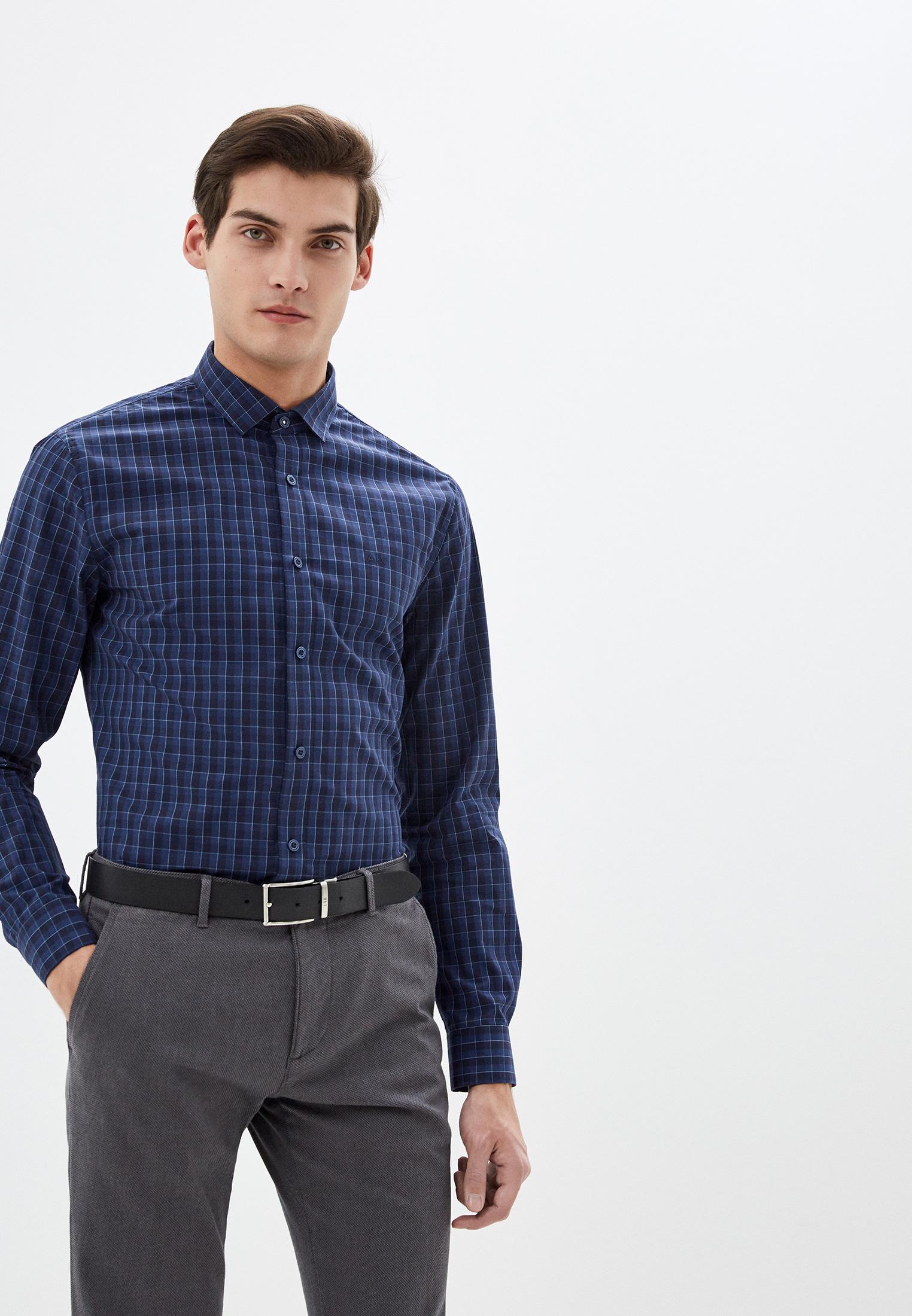 Рубашка с длинным рукавом Armani Exchange 3hzc11 ZNLYZ