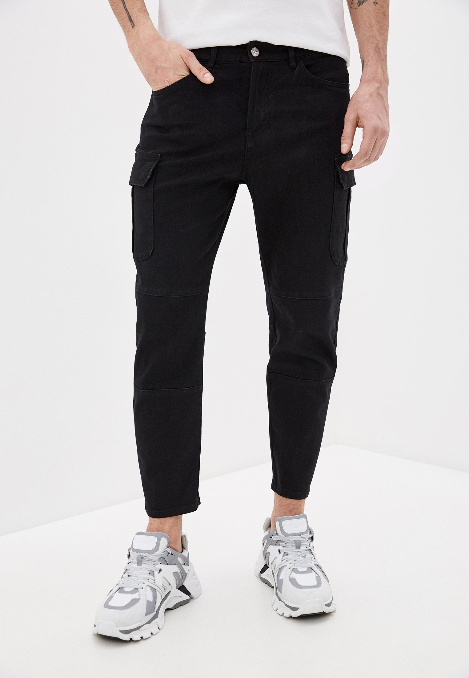 Мужские брюки Armani Exchange 3hzp20 Z4AAZ