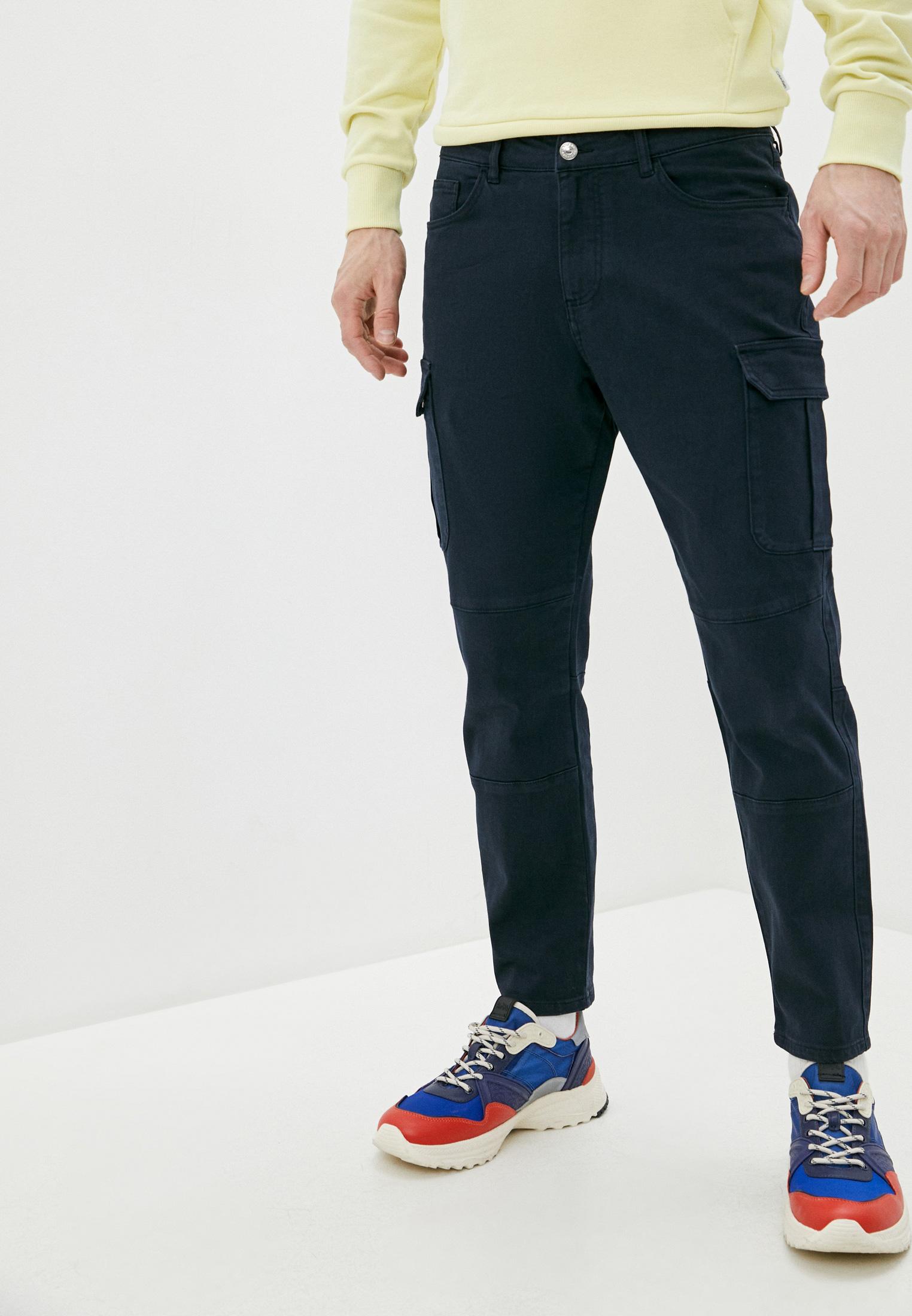 Мужские повседневные брюки Armani Exchange 3hzp20 Z4AAZ
