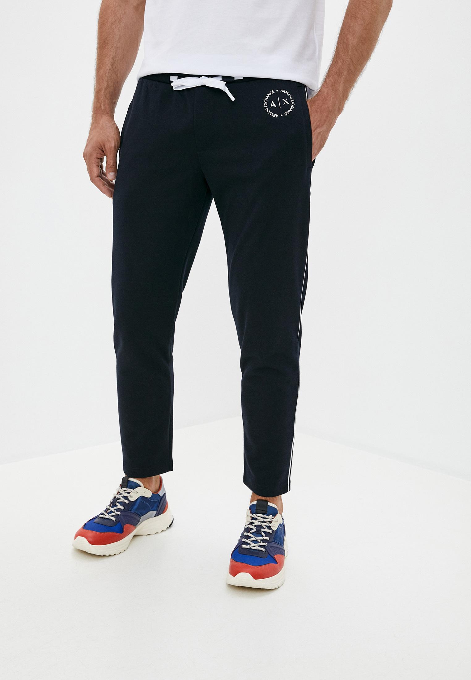 Мужские спортивные брюки Armani Exchange 8nzp92 Z9N1Z