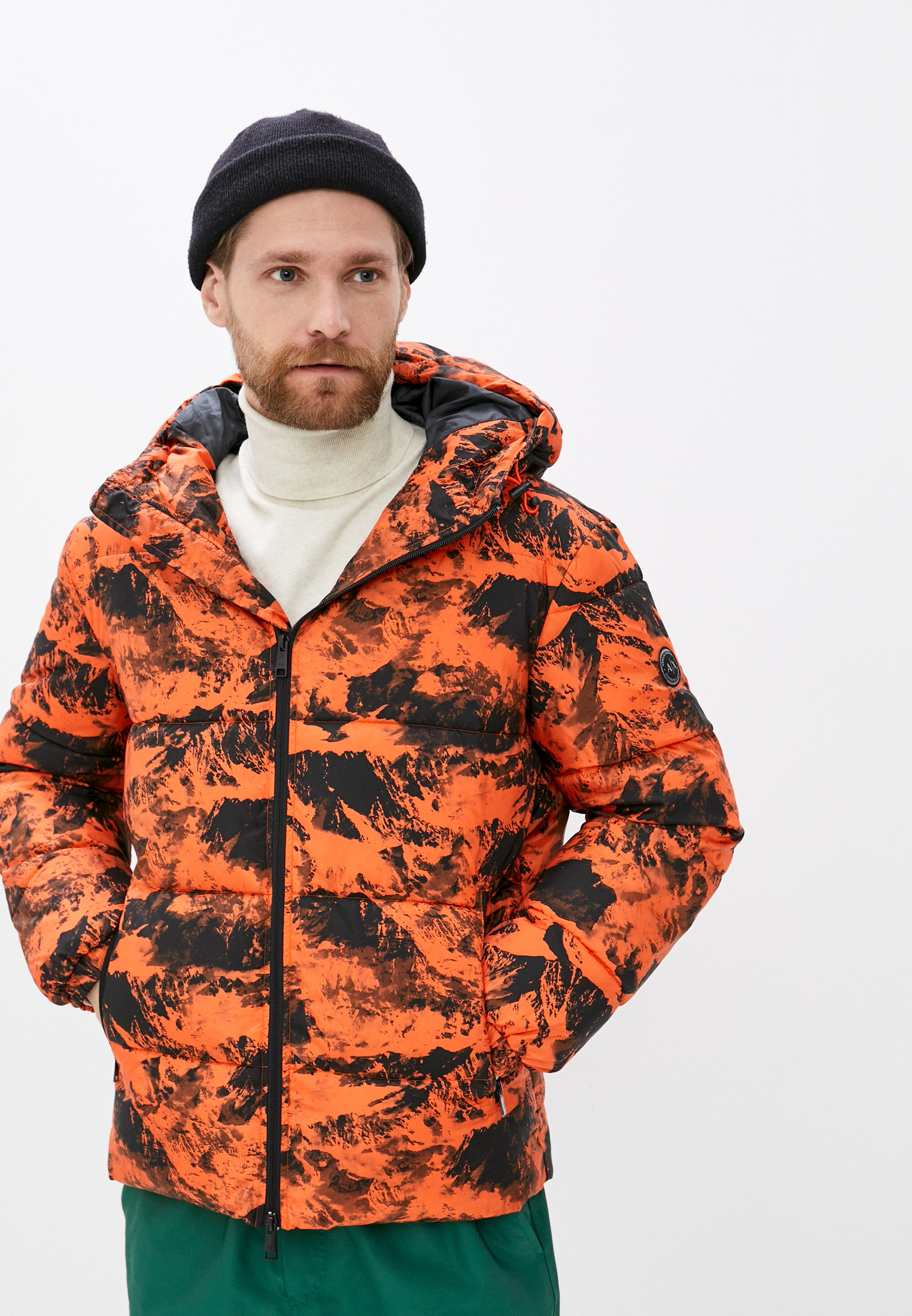 Куртка Armani Exchange 6hzb56 ZNKRZ