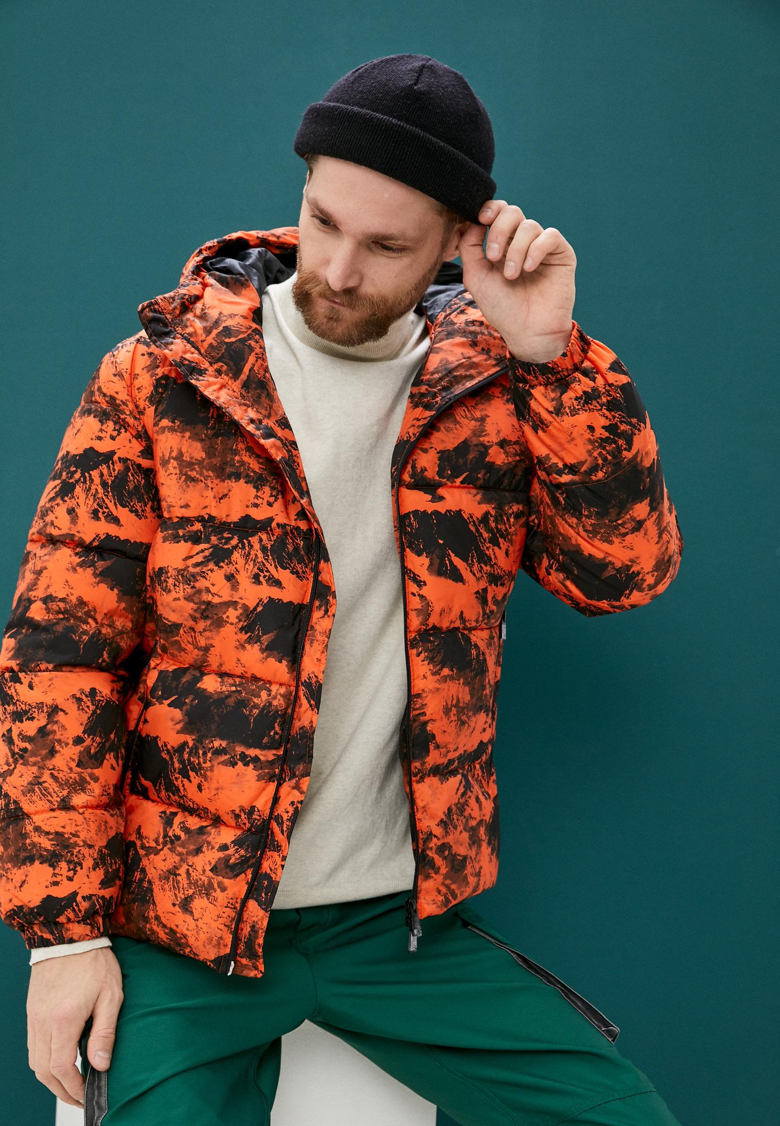 Куртка Armani Exchange 6hzb56 ZNKRZ: изображение 2