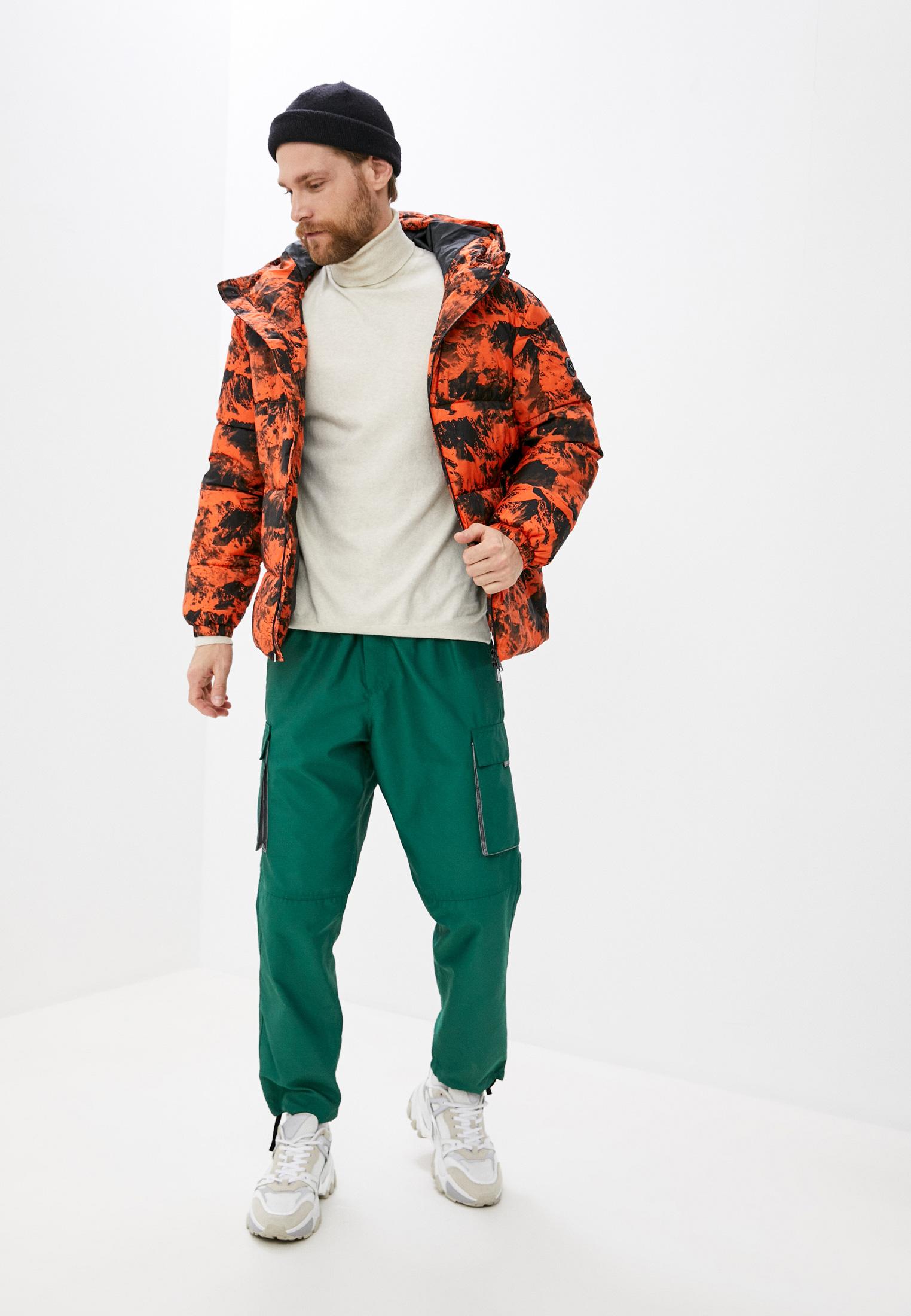 Куртка Armani Exchange 6hzb56 ZNKRZ: изображение 3