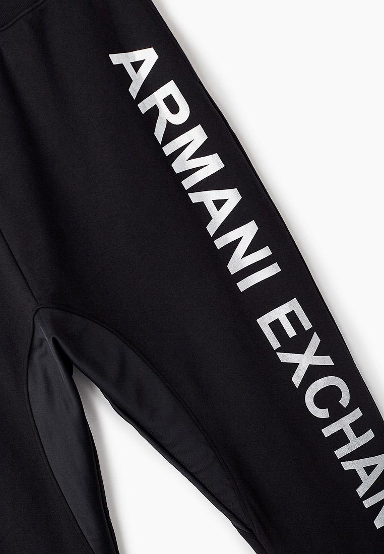 Мужские спортивные брюки Armani Exchange 3ZZP79 ZJR8Z: изображение 3