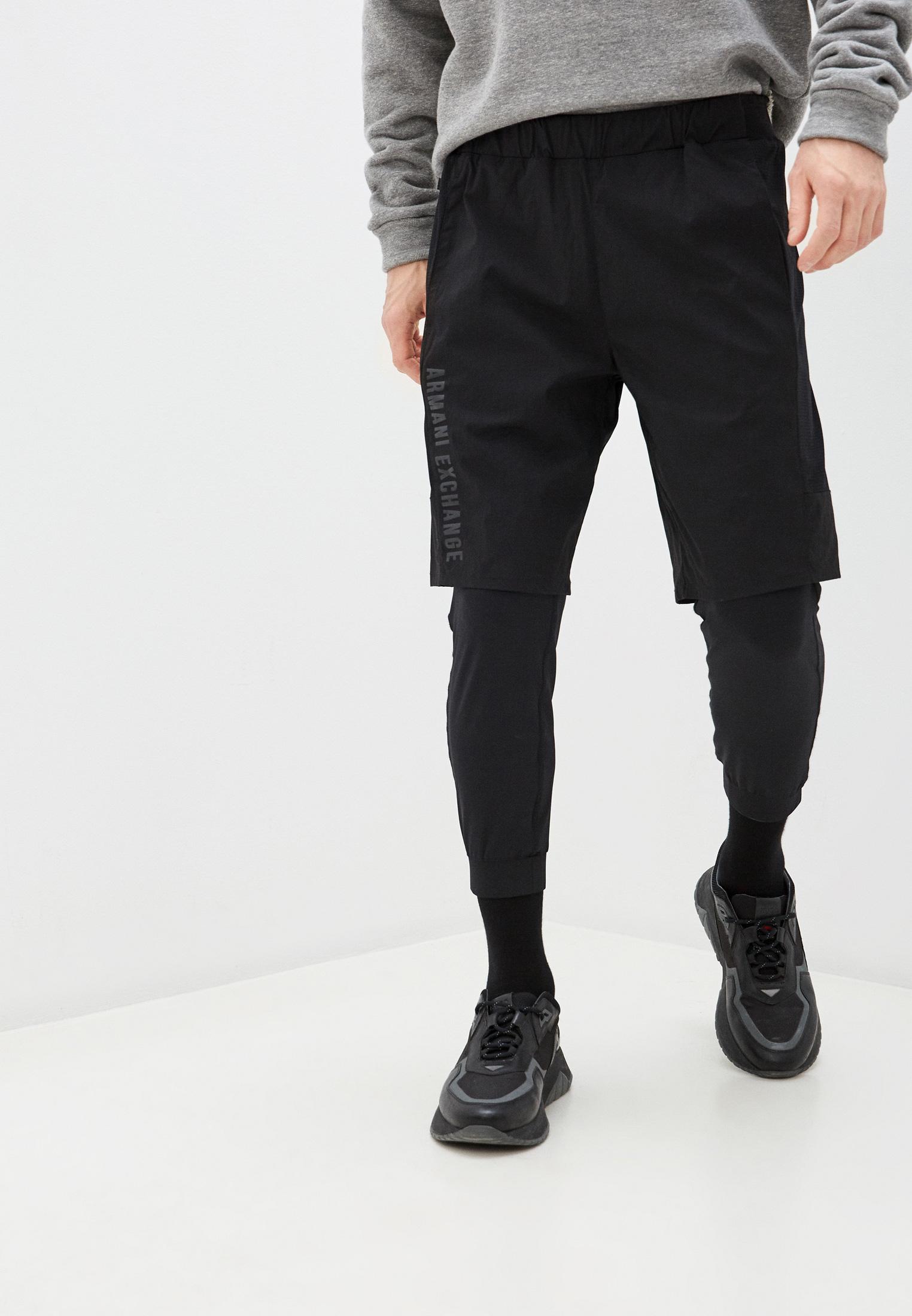 Мужские спортивные брюки Armani Exchange 3ZZP53 ZNDSZ