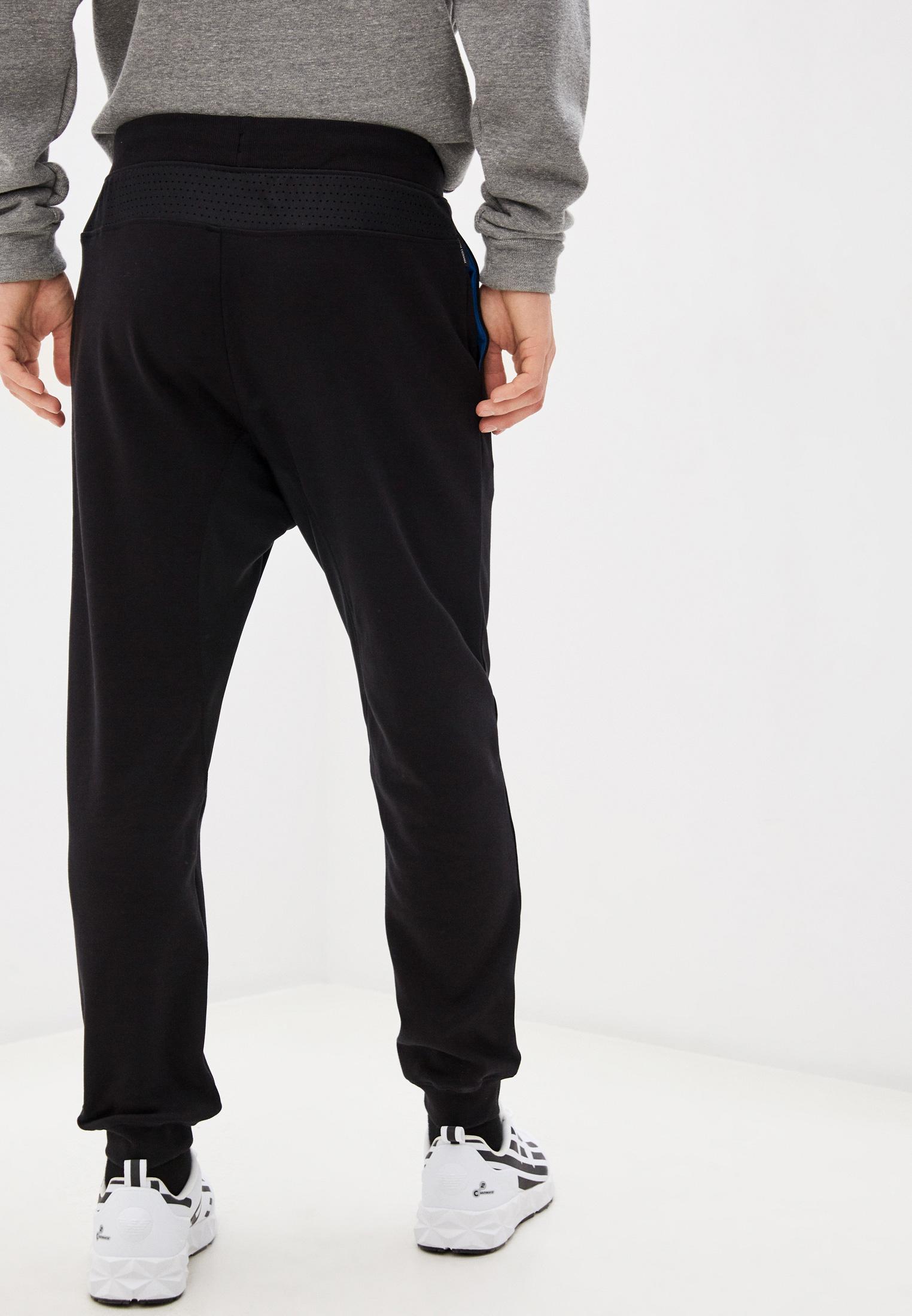 Мужские спортивные брюки Armani Exchange 3ZZP79 ZJR8Z: изображение 7