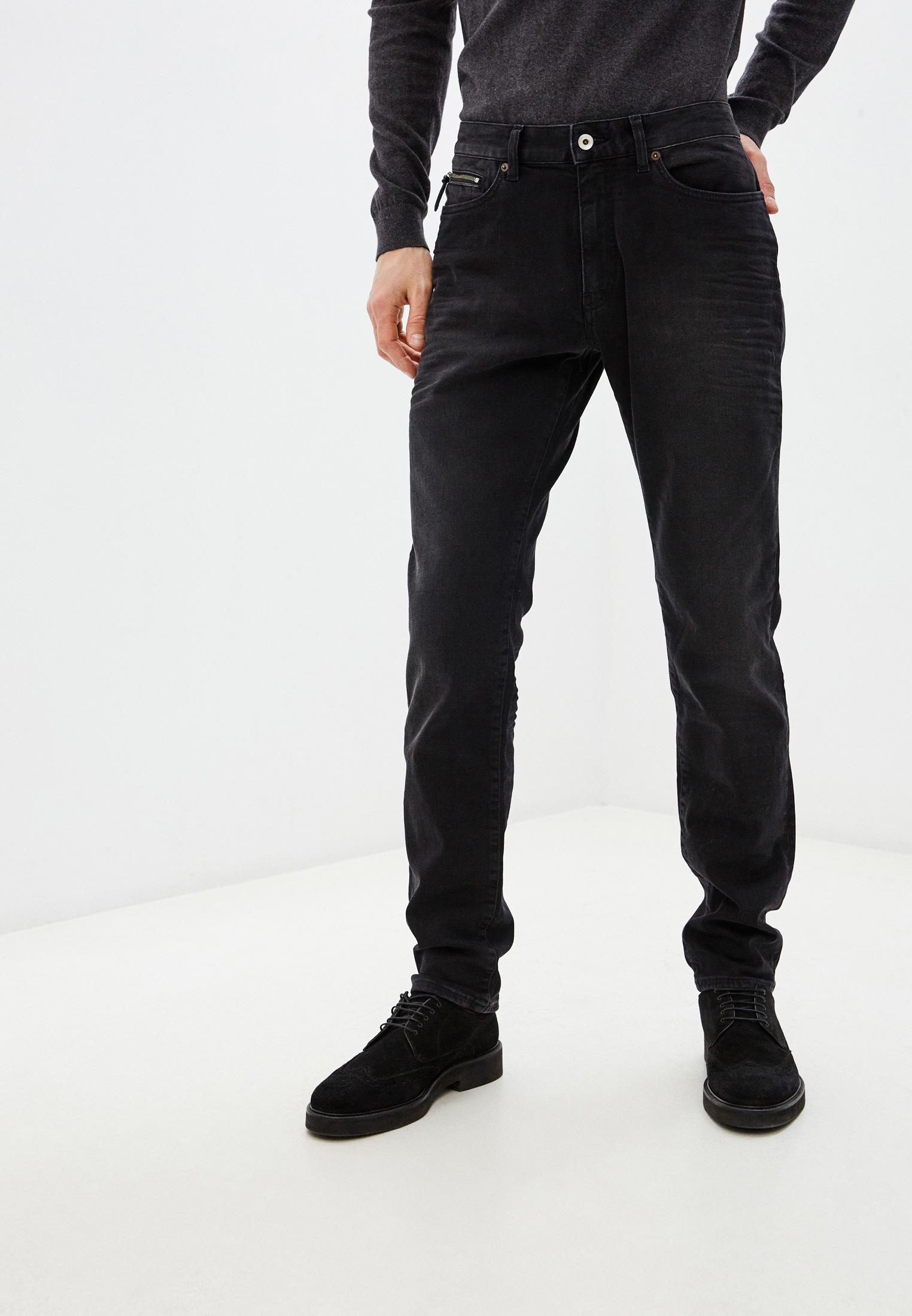 Зауженные джинсы Armani Exchange 3ZZJ22 Z1CZZ