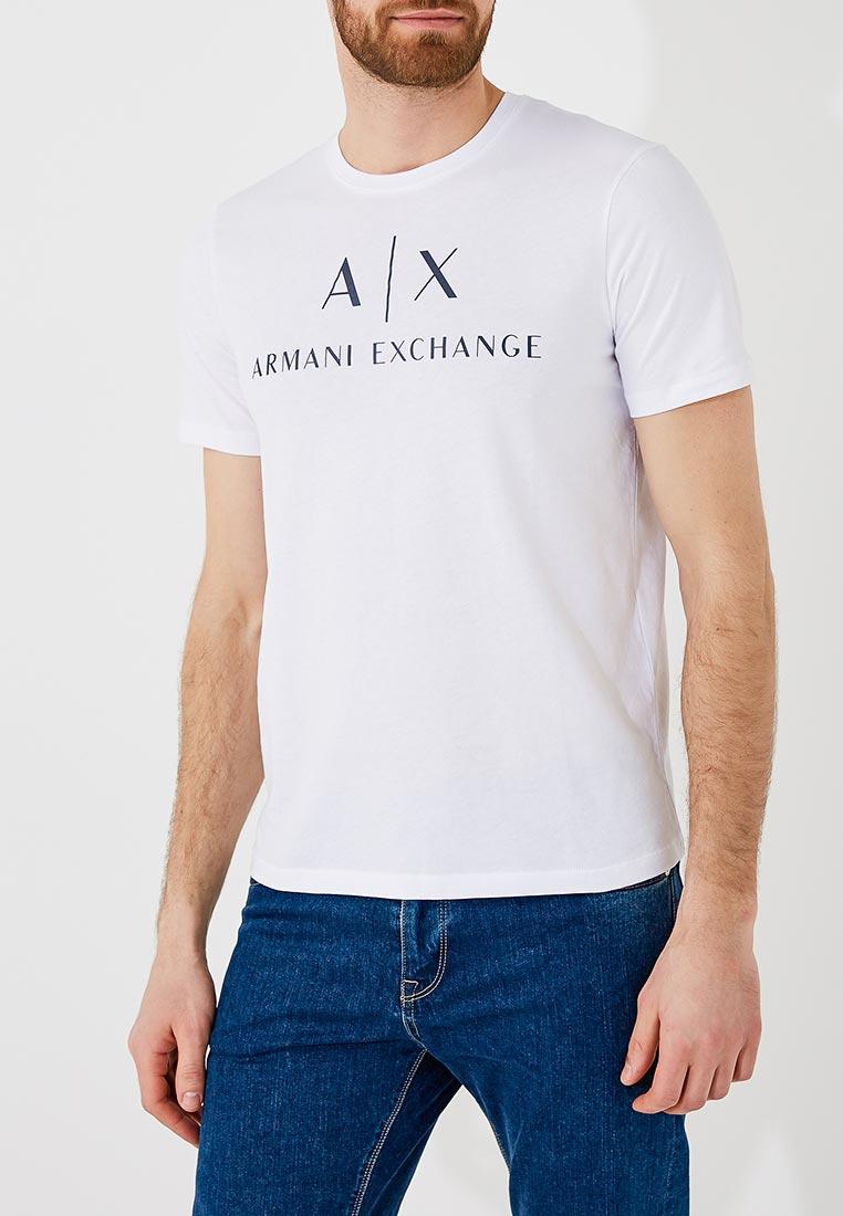 Футболка Armani Exchange 8NZTCJ Z8H4Z: изображение 10