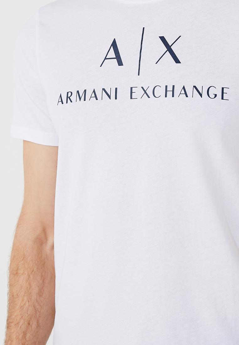 Футболка Armani Exchange 8NZTCJ Z8H4Z: изображение 13