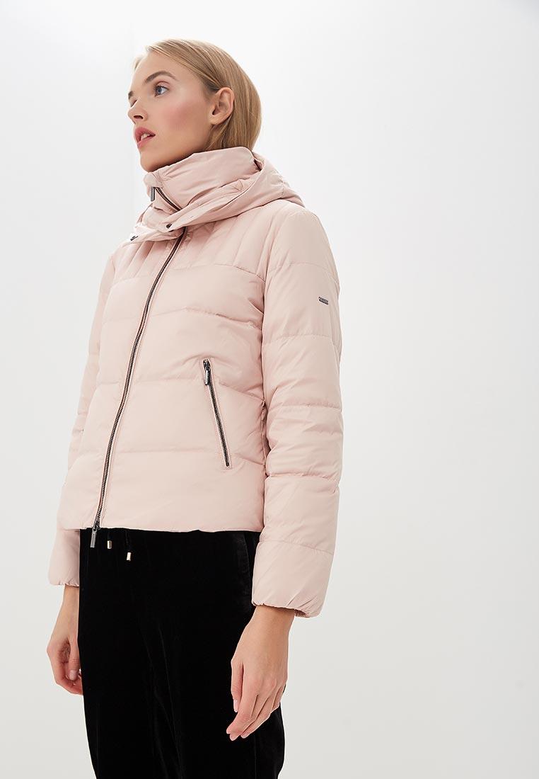 Утепленная куртка Armani Exchange 6ZYB10 YNEQZ