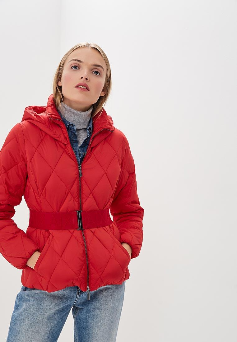 Утепленная куртка Armani Exchange 6ZYB40 YNDBZ