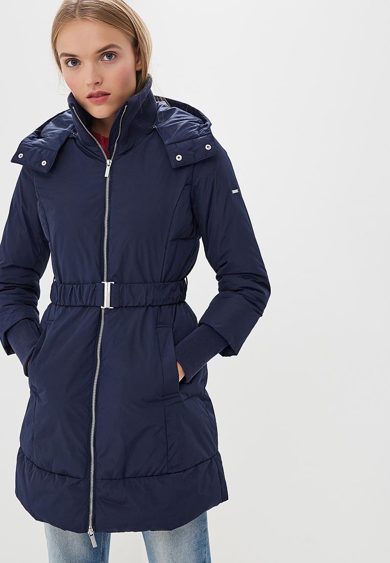 Утепленная куртка Armani Exchange 6ZYL34 YNGEZ