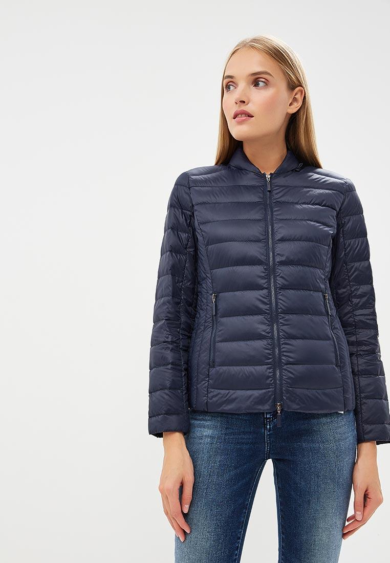 Утепленная куртка Armani Exchange 8NYB01 YNM4Z