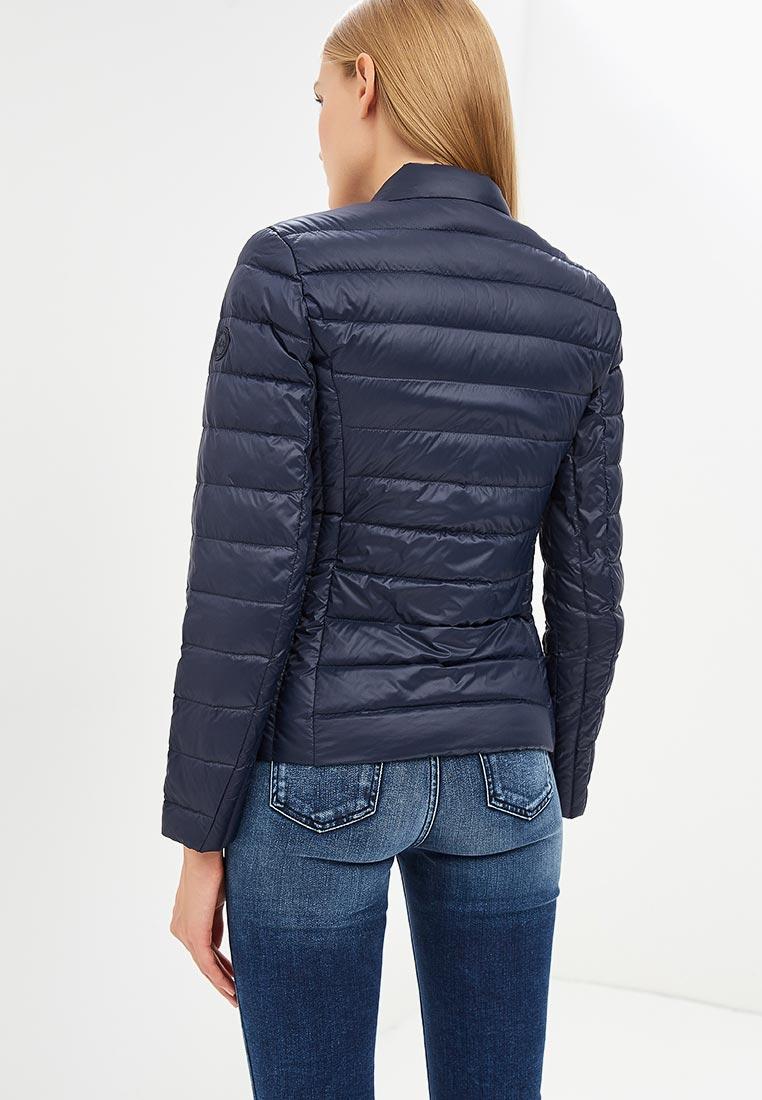 Утепленная куртка Armani Exchange 8NYB01 YNM4Z: изображение 9