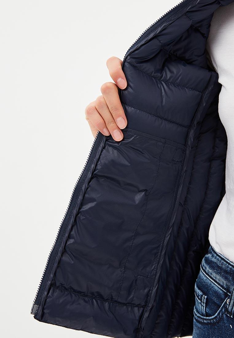 Утепленная куртка Armani Exchange 8NYB01 YNM4Z: изображение 10