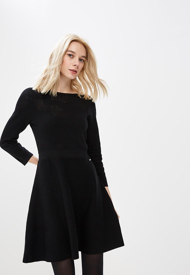 Повседневное платье Armani Exchange 6ZYA1E YMB1Z