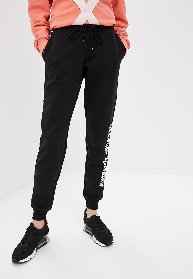 Женские спортивные брюки Armani Exchange 6ZYP75 YJW2Z