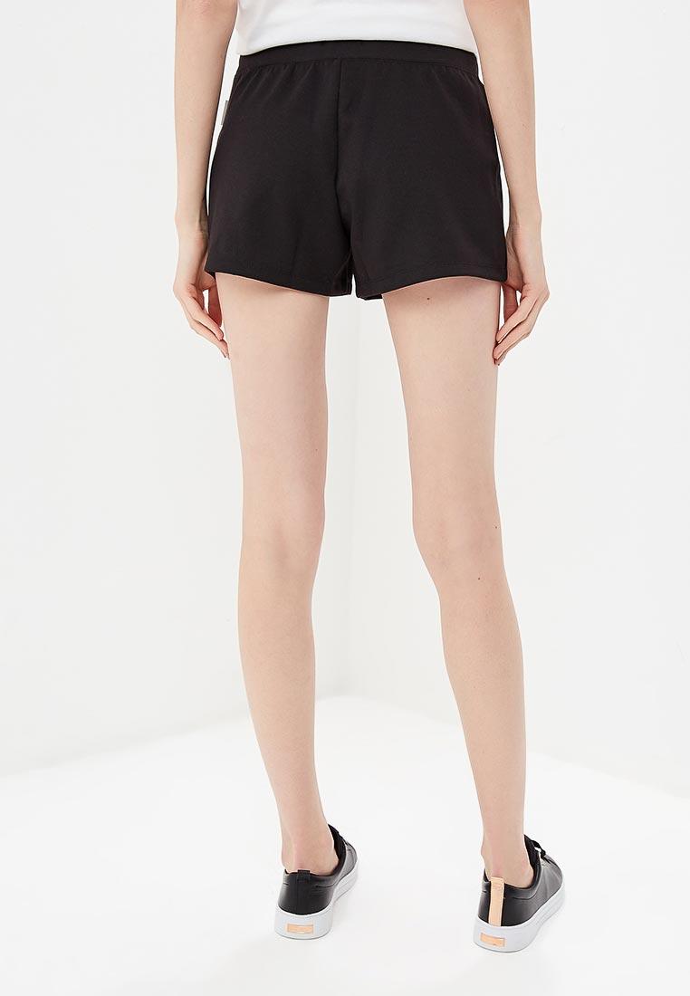Женские спортивные шорты Armani Exchange 8NYS70 Y9L7Z: изображение 8