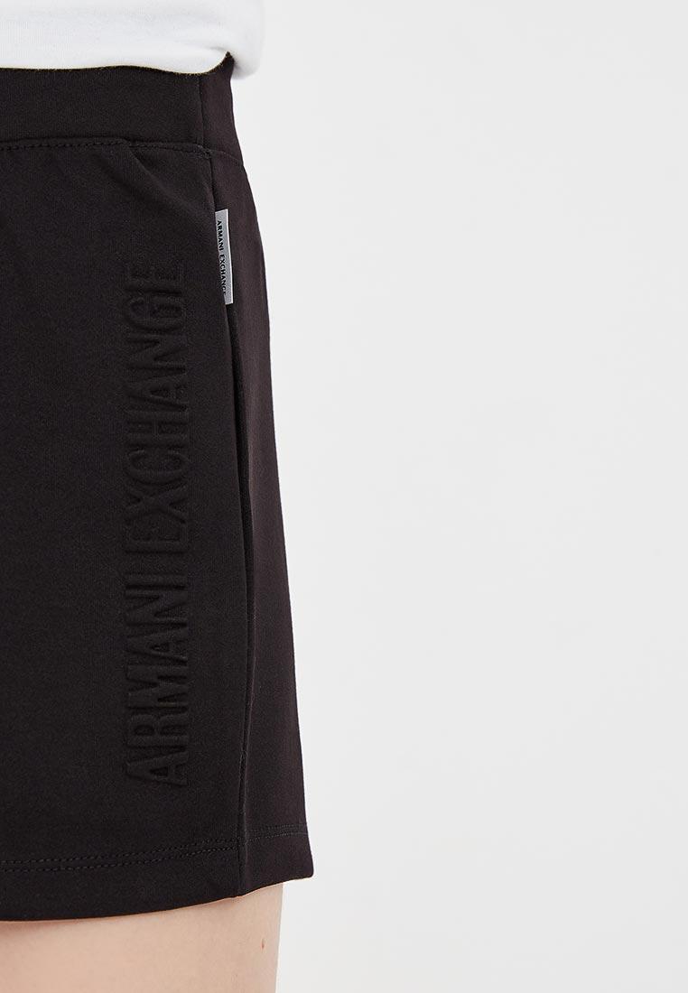 Женские спортивные шорты Armani Exchange 8NYS70 Y9L7Z: изображение 9