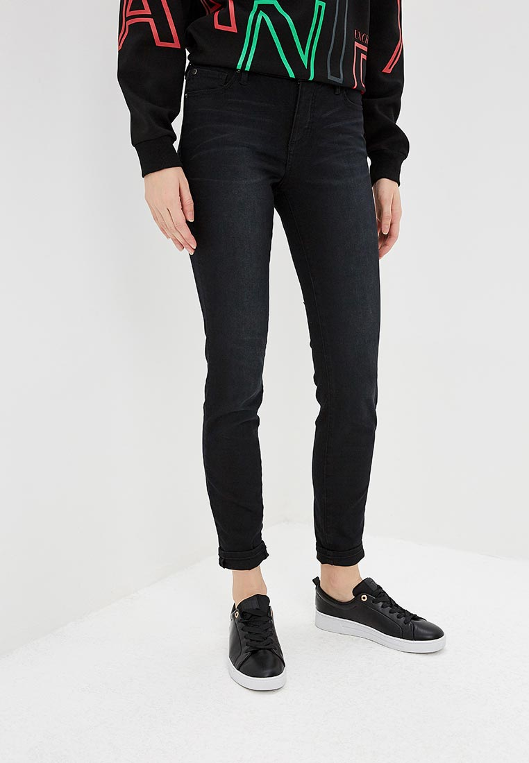 Зауженные джинсы Armani Exchange 6ZYJ01 Y4BHZ
