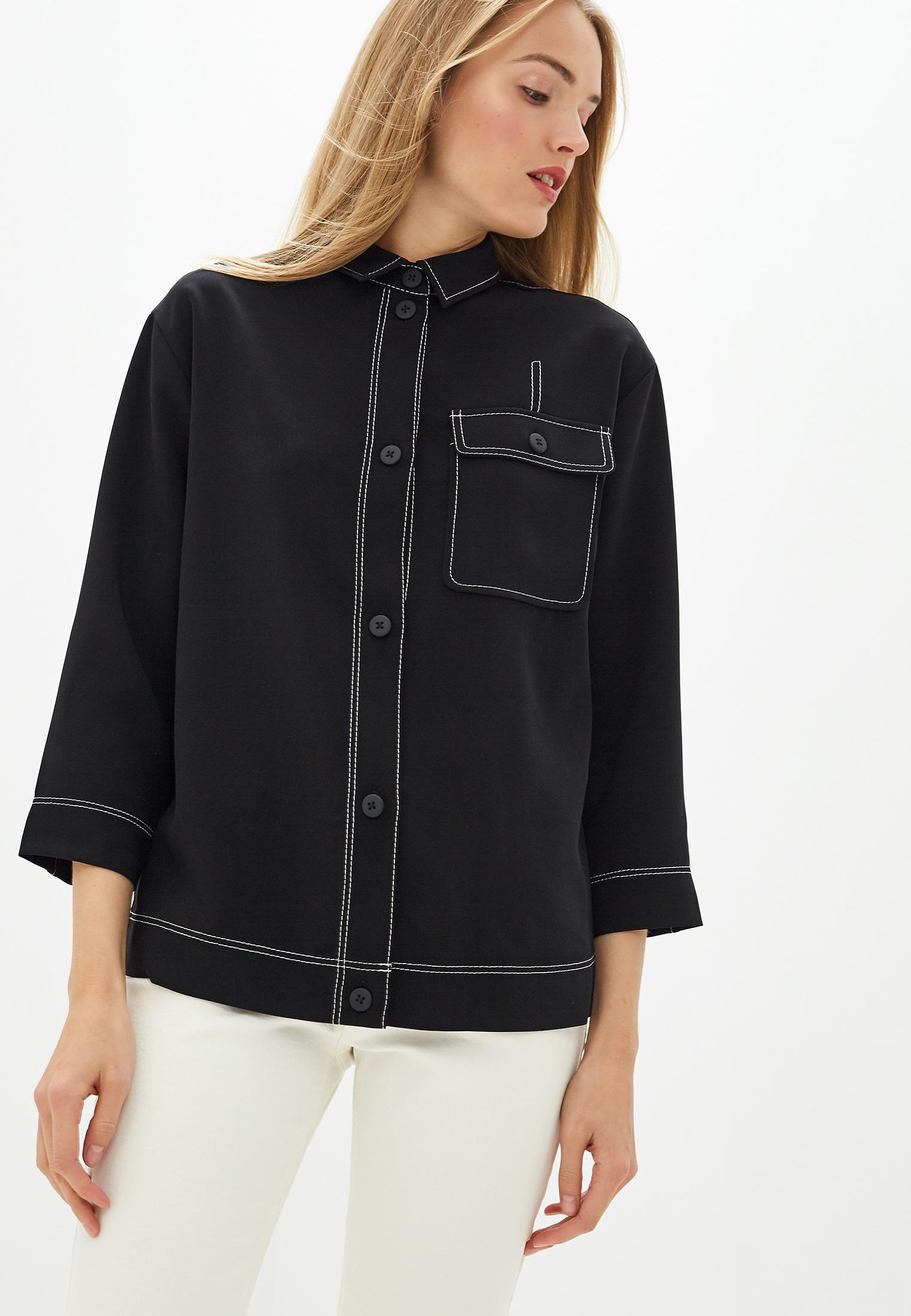 Женские рубашки с длинным рукавом Armani Exchange 6GYC39 YNQMZ