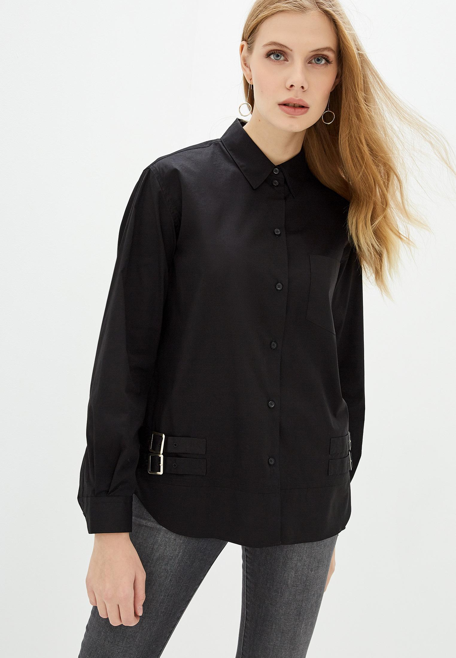 Женские рубашки с длинным рукавом Armani Exchange 6GYC41 YNP9Z