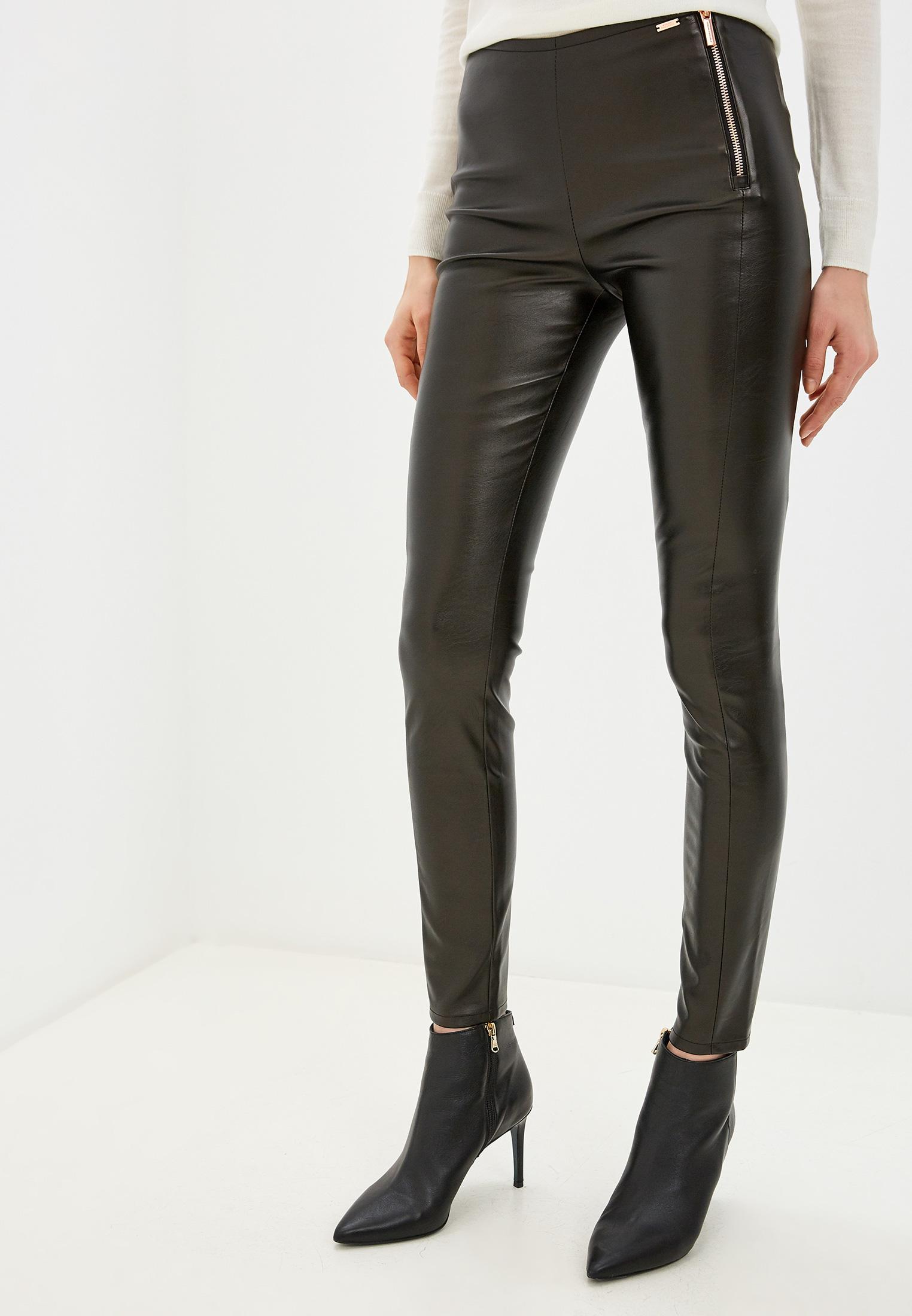 Женские классические брюки Armani Exchange 6GYP67 YNSEZ