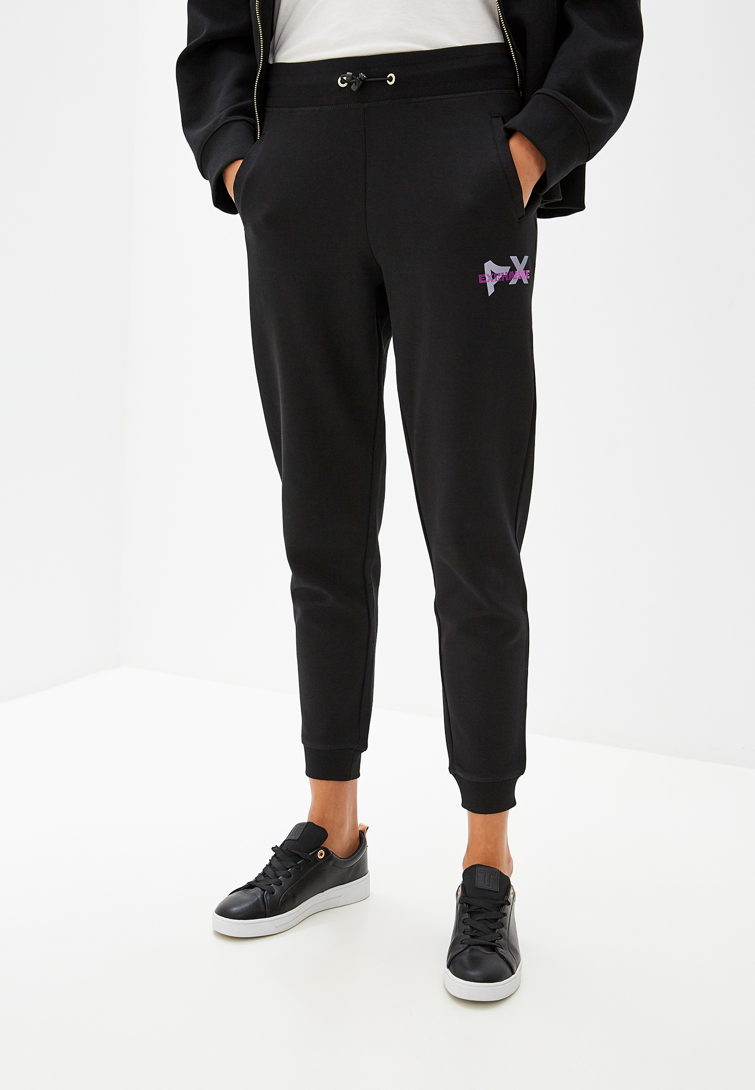 Женские спортивные брюки Armani Exchange 6GYP70 YJ38Z