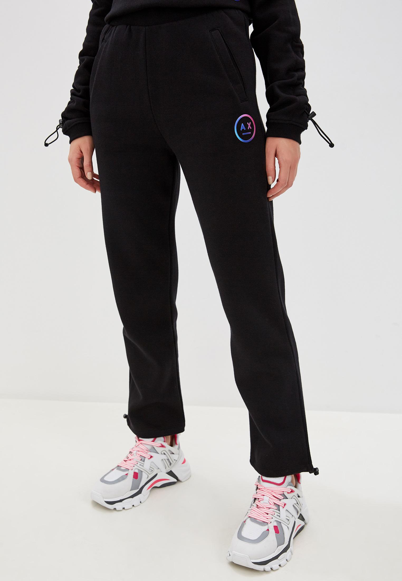 Женские спортивные брюки Armani Exchange 6GYP77 YJ44Z