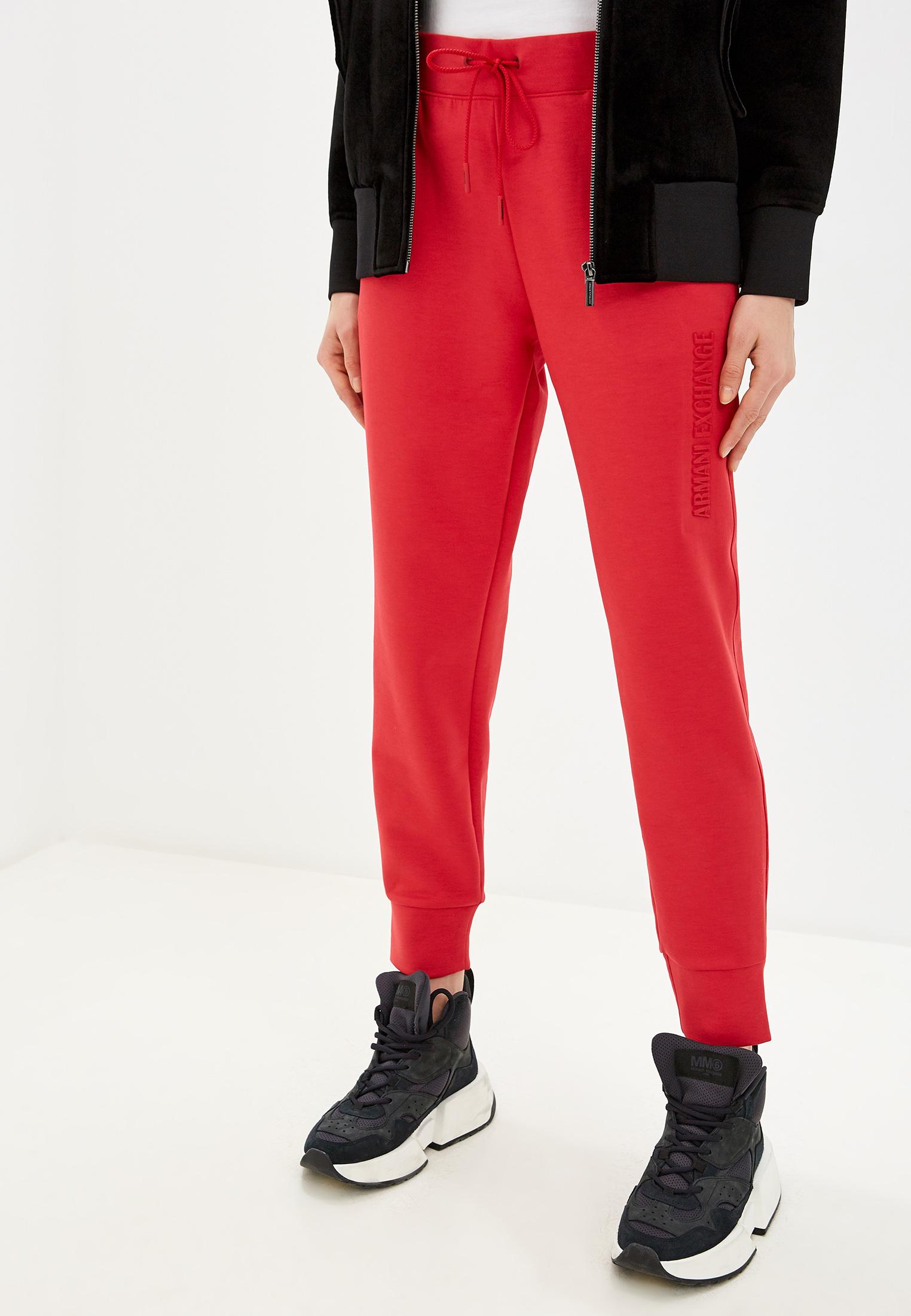 Женские спортивные брюки Armani Exchange 8NYP74 Y9L7Z