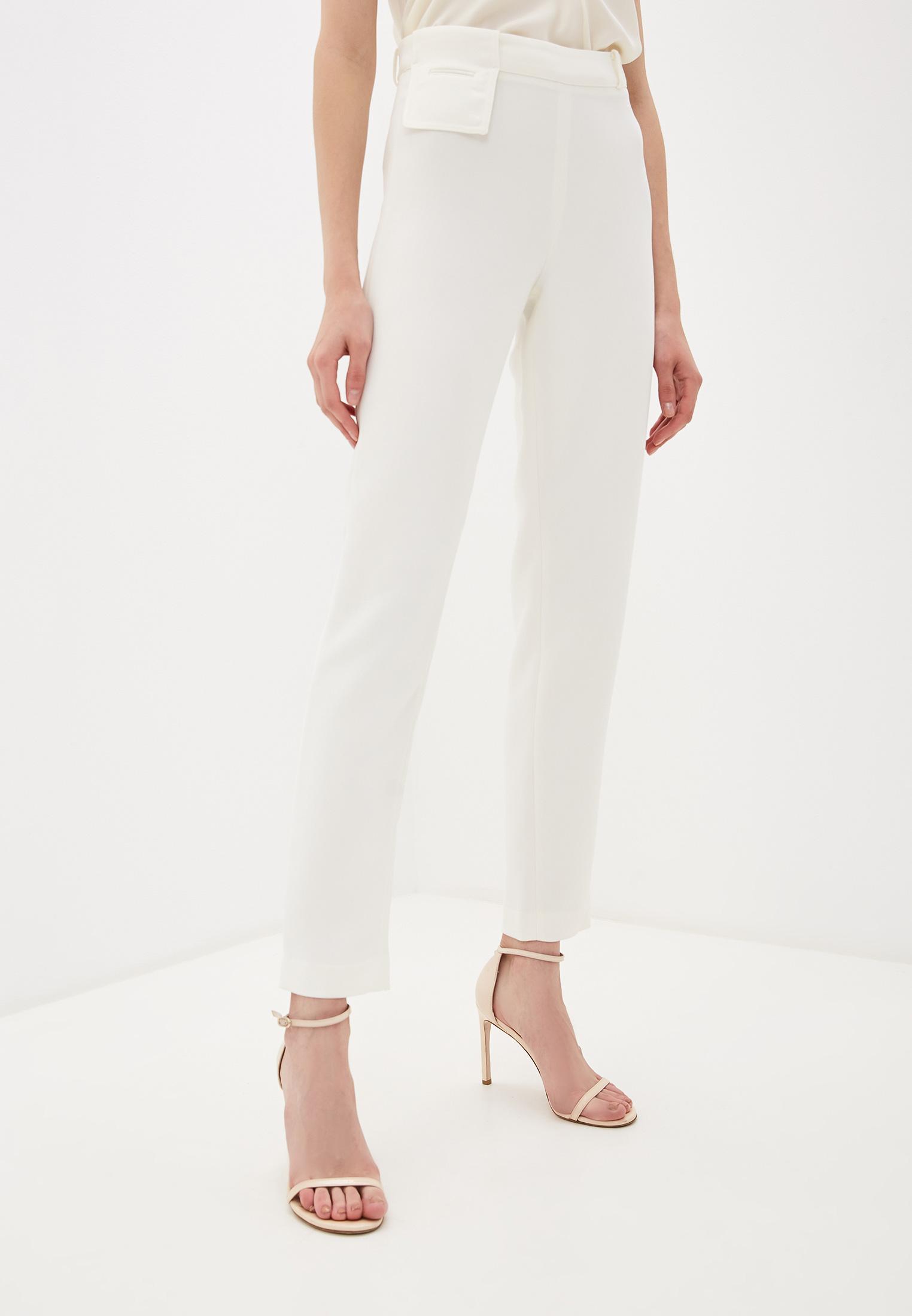Женские классические брюки Armani Exchange 6GYP20 YN40Z