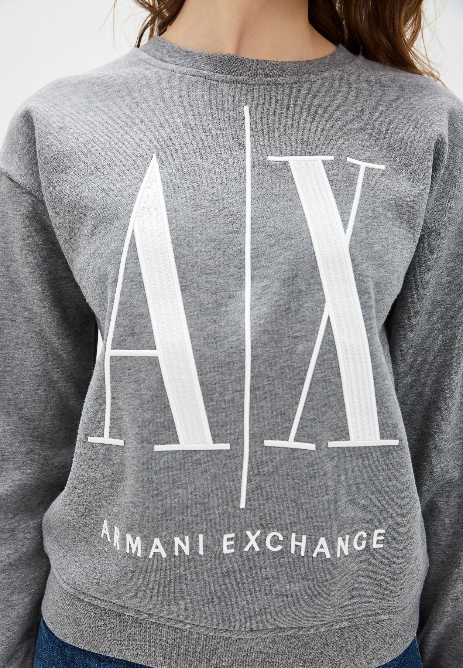 Свитер Armani Exchange 8NYM02 YJ68Z: изображение 4