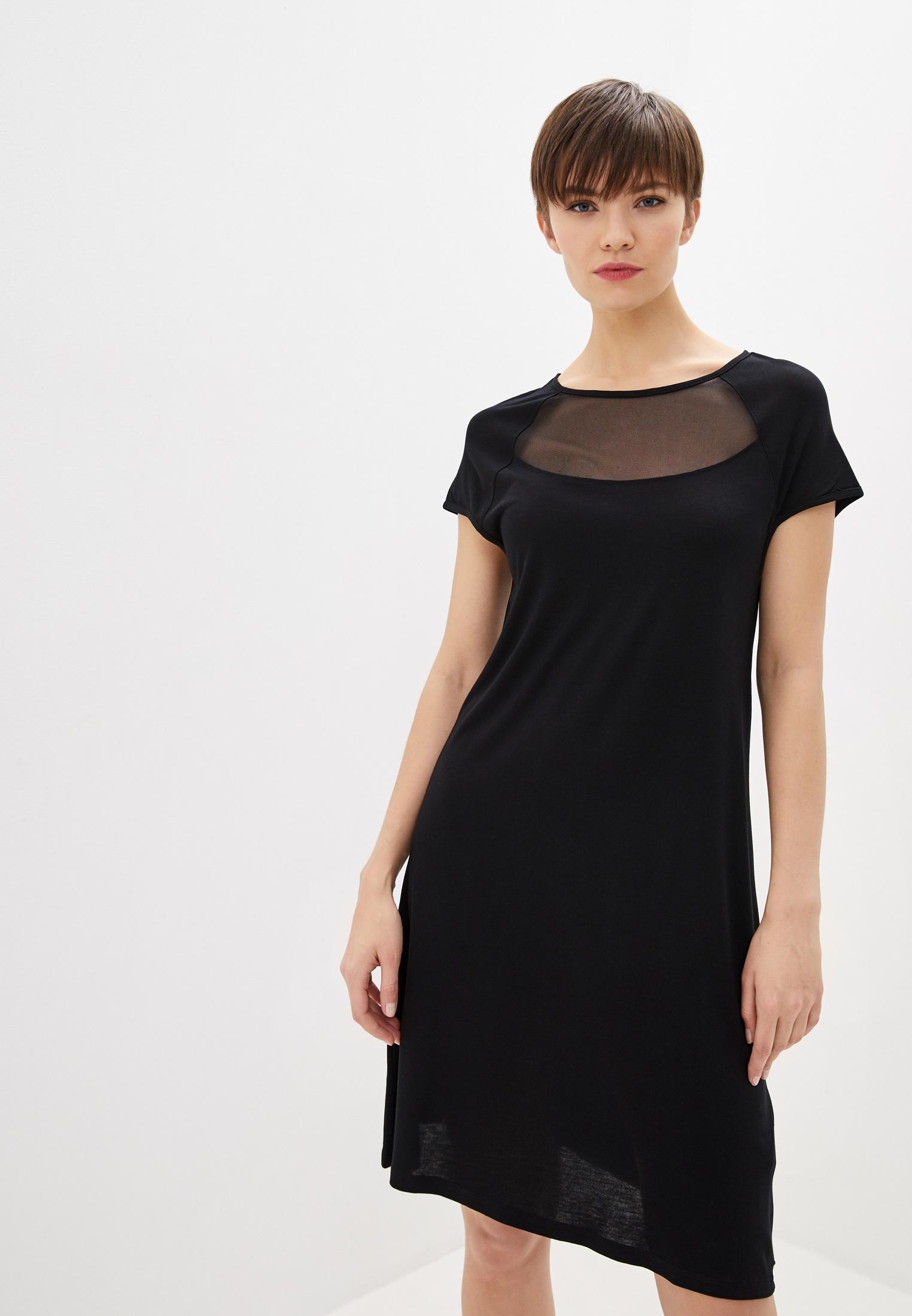 Повседневное платье Armani Exchange 3HYA70 YJ96Z: изображение 1