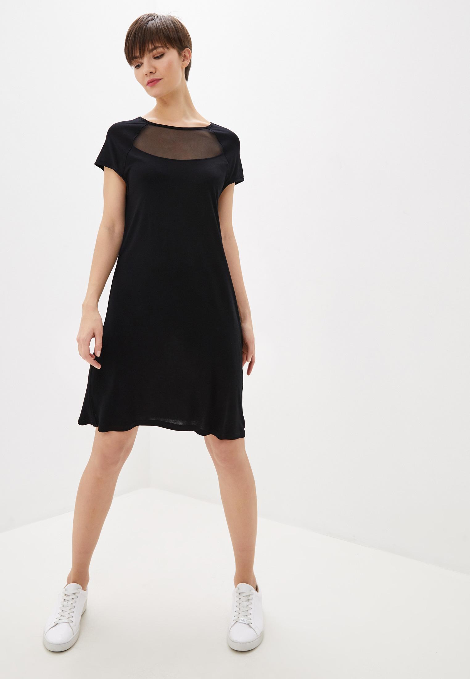 Повседневное платье Armani Exchange 3HYA70 YJ96Z: изображение 2