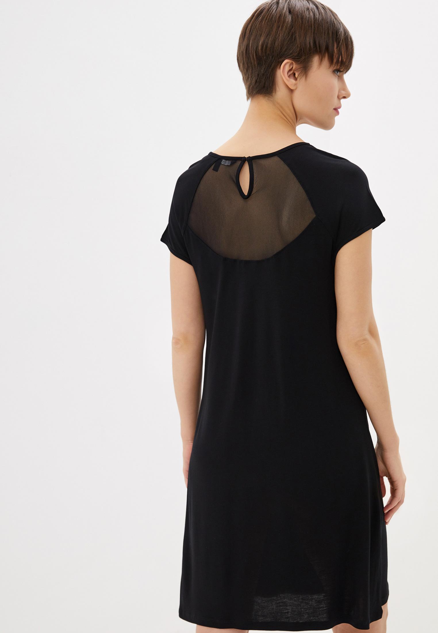 Повседневное платье Armani Exchange 3HYA70 YJ96Z: изображение 3