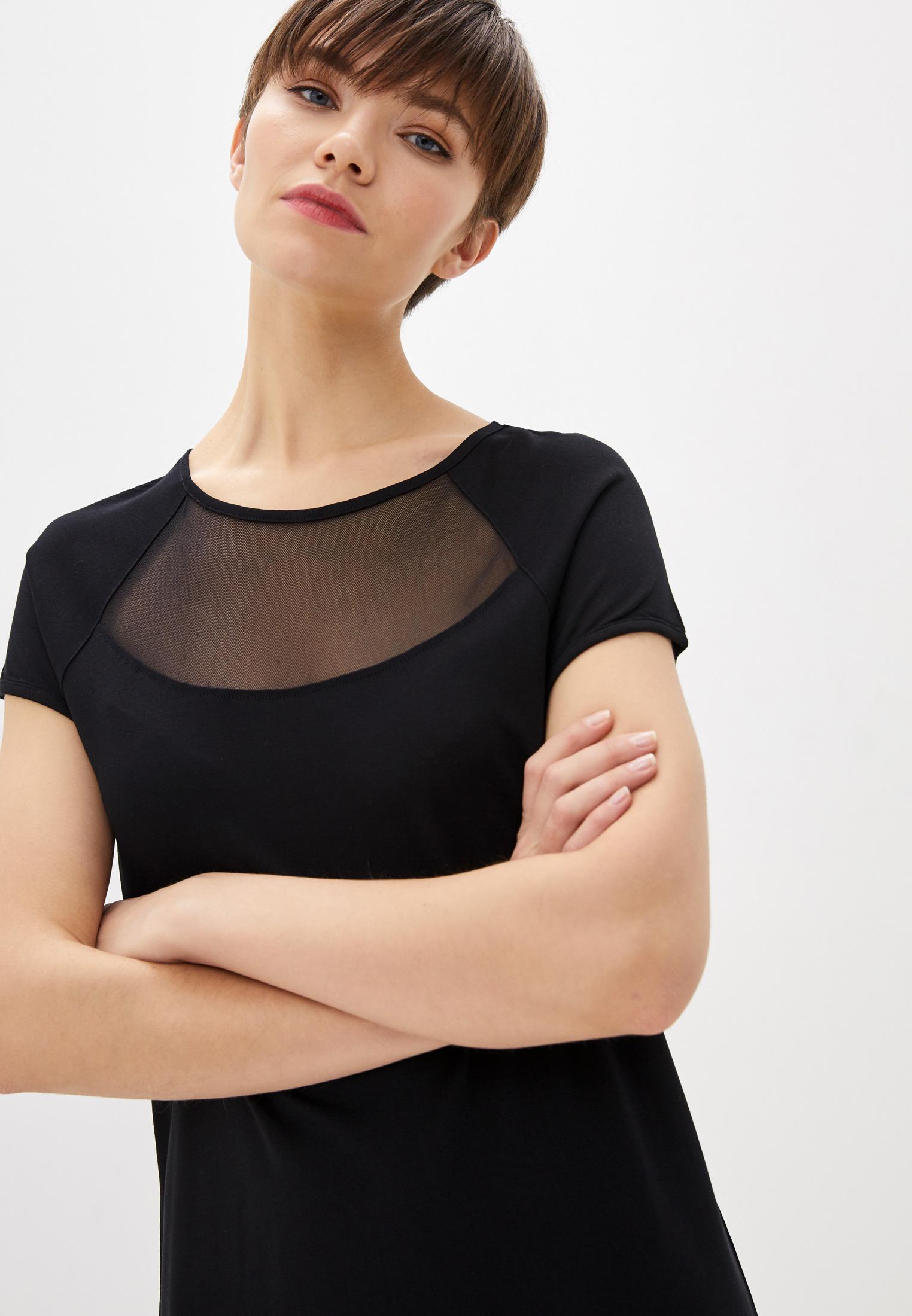 Повседневное платье Armani Exchange 3HYA70 YJ96Z: изображение 4