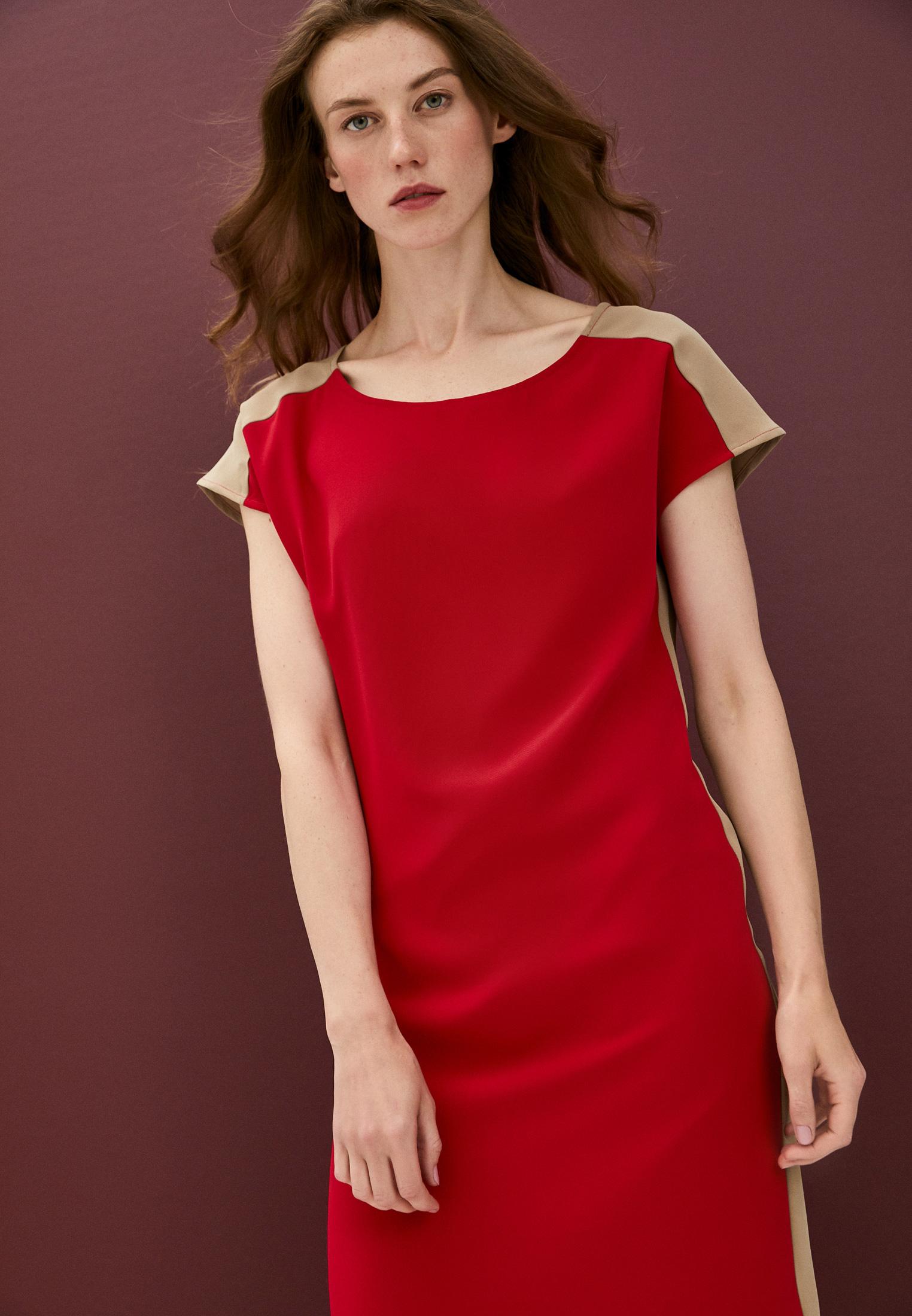 Повседневное платье Armani Exchange 6HYA01 YNNVZ: изображение 2