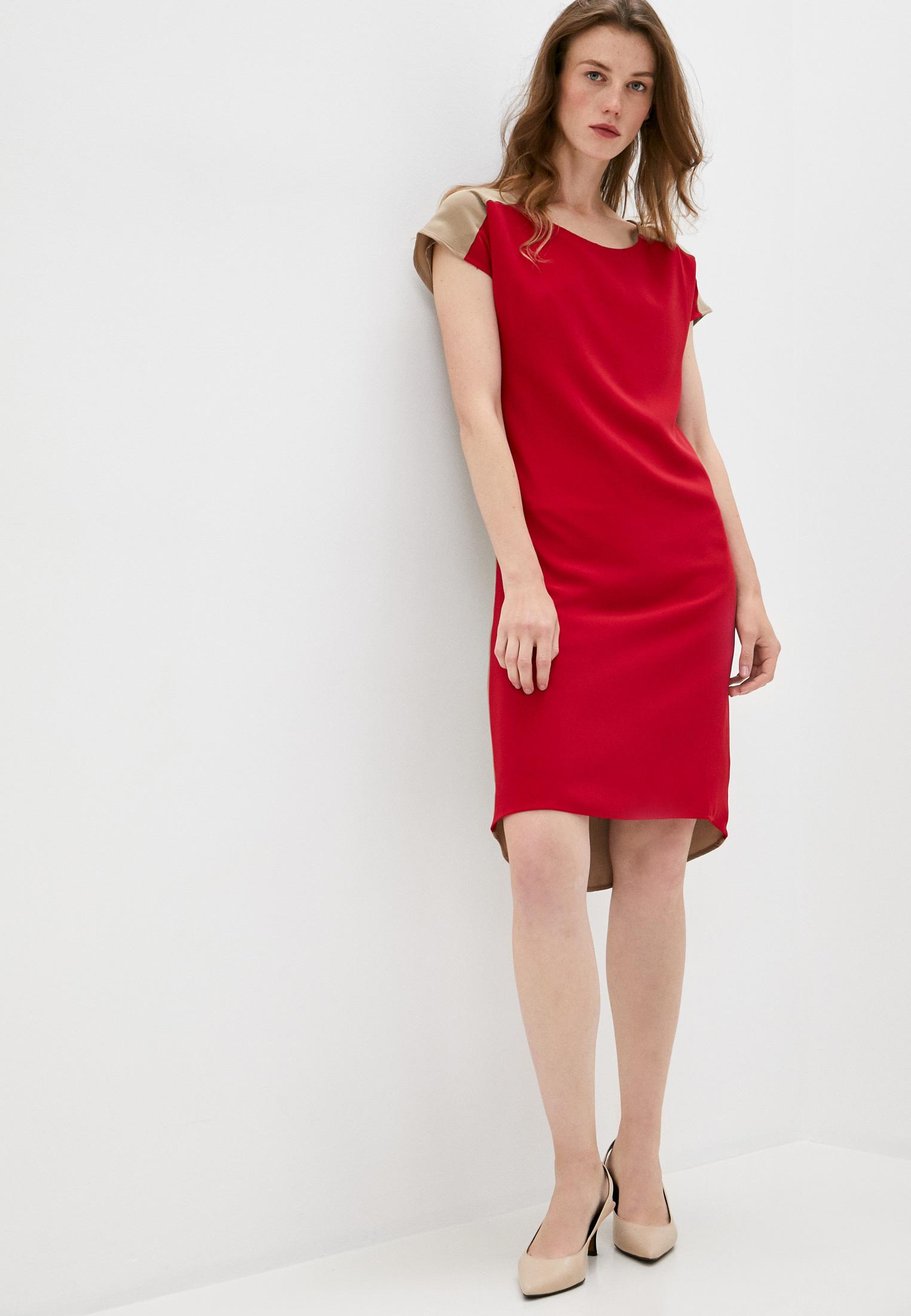 Повседневное платье Armani Exchange 6HYA01 YNNVZ: изображение 3