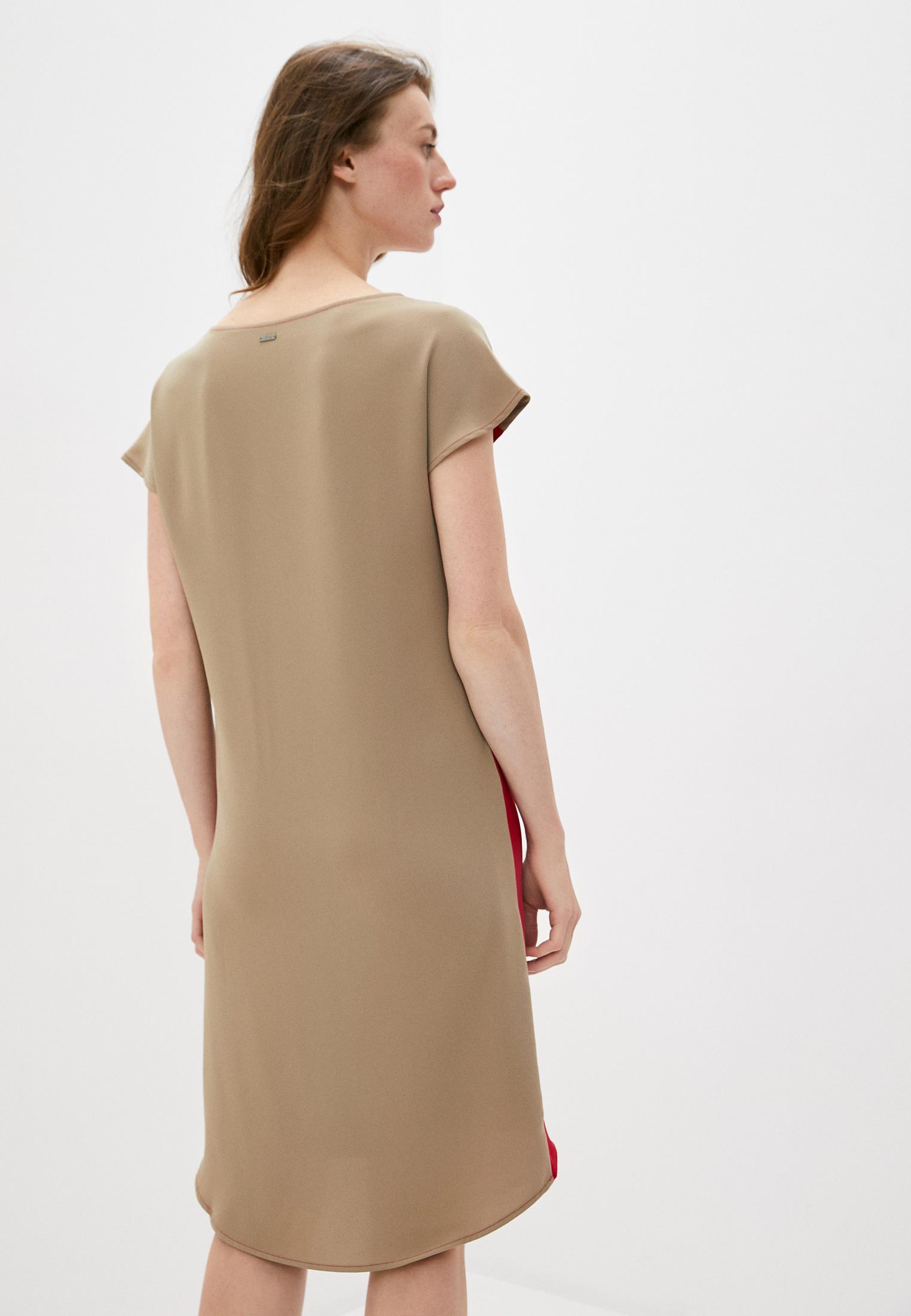 Повседневное платье Armani Exchange 6HYA01 YNNVZ: изображение 4
