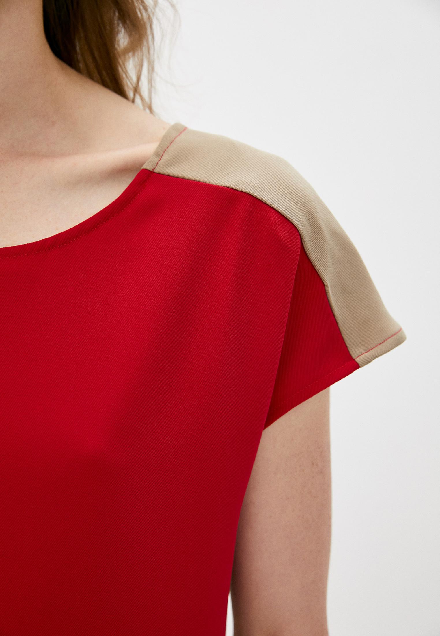 Повседневное платье Armani Exchange 6HYA01 YNNVZ: изображение 5