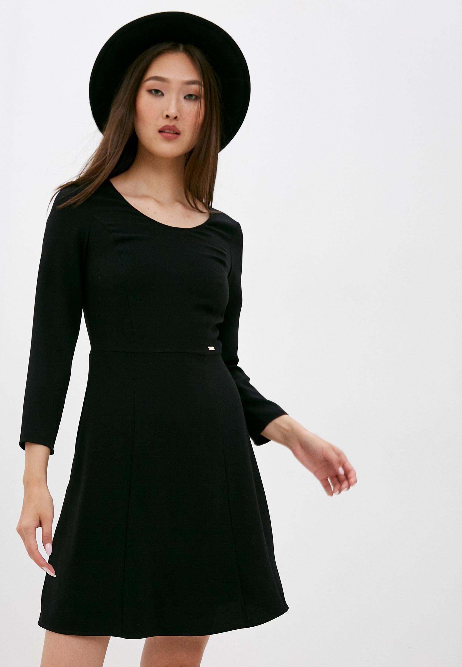 Повседневное платье Armani Exchange 6HYA33 YNPPZ