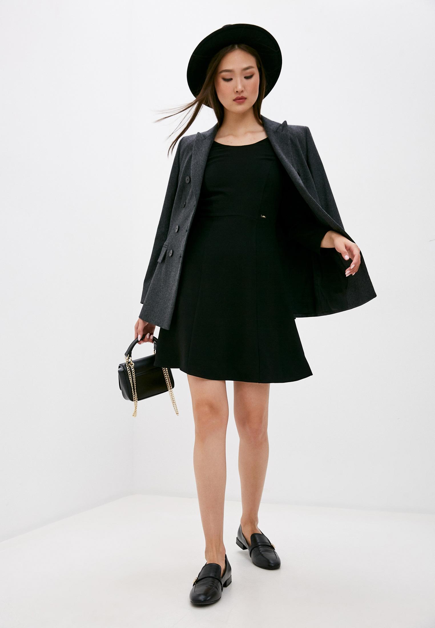 Повседневное платье Armani Exchange 6HYA33 YNPPZ: изображение 3