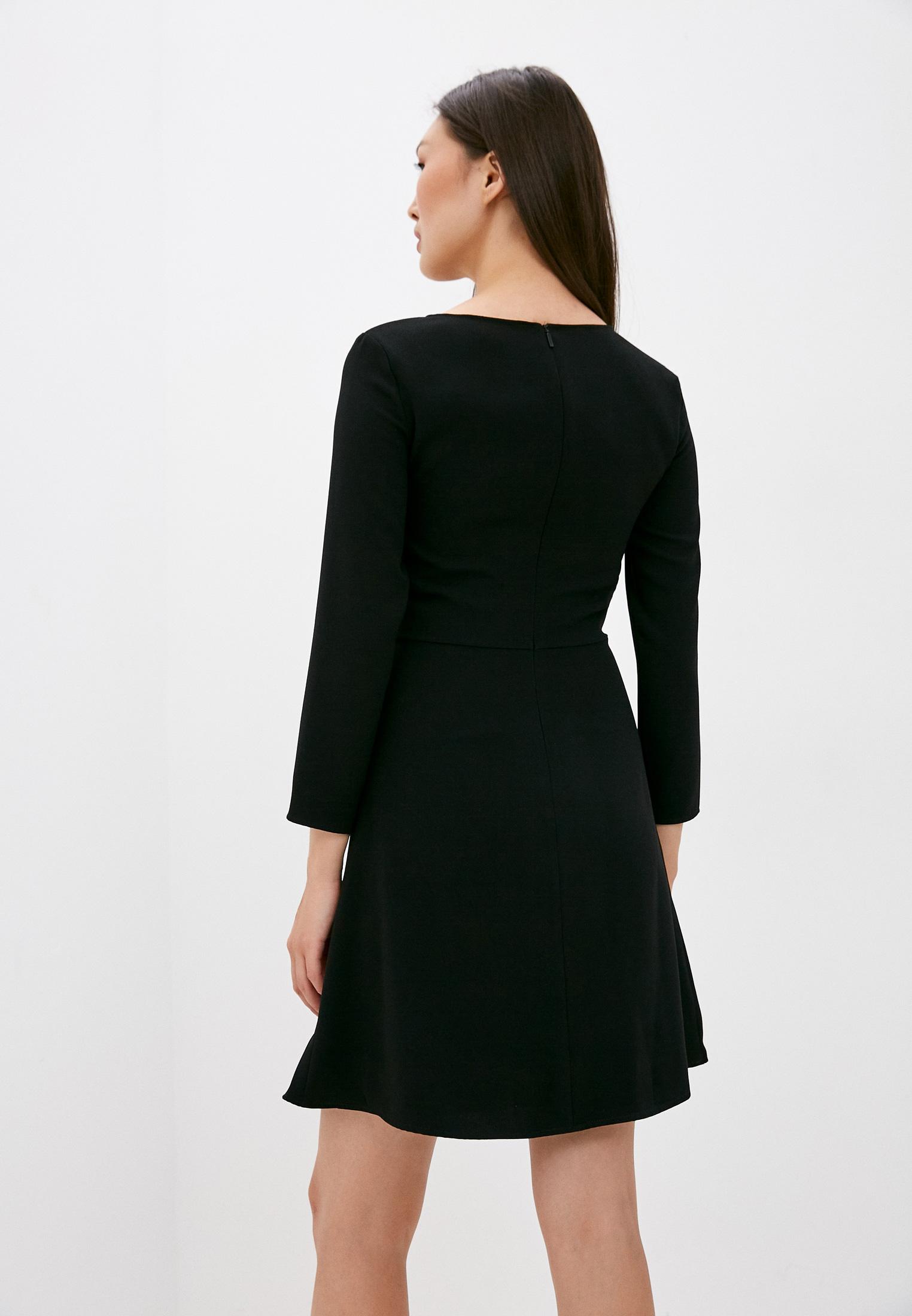 Повседневное платье Armani Exchange 6HYA33 YNPPZ: изображение 4
