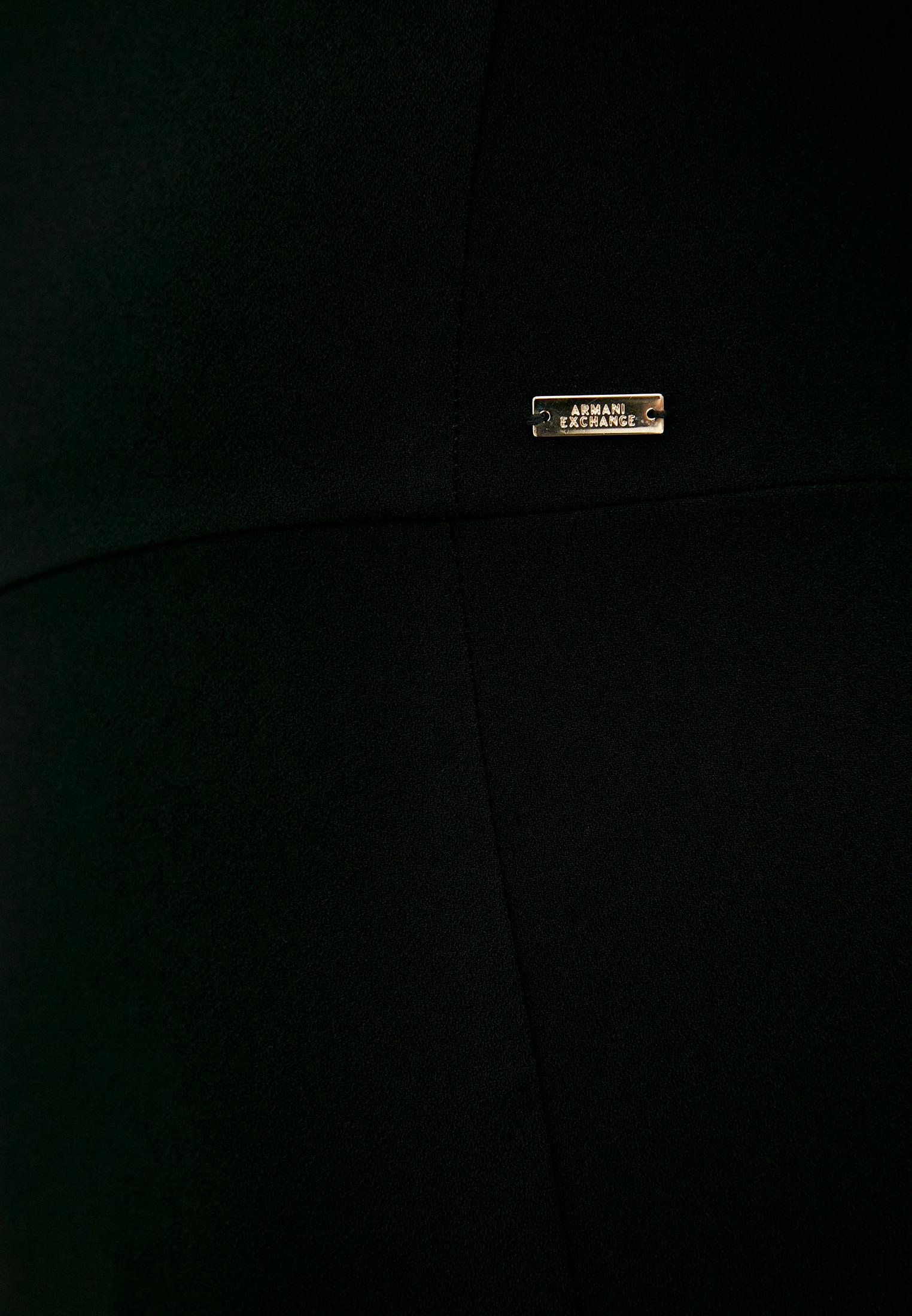 Повседневное платье Armani Exchange 6HYA33 YNPPZ: изображение 5