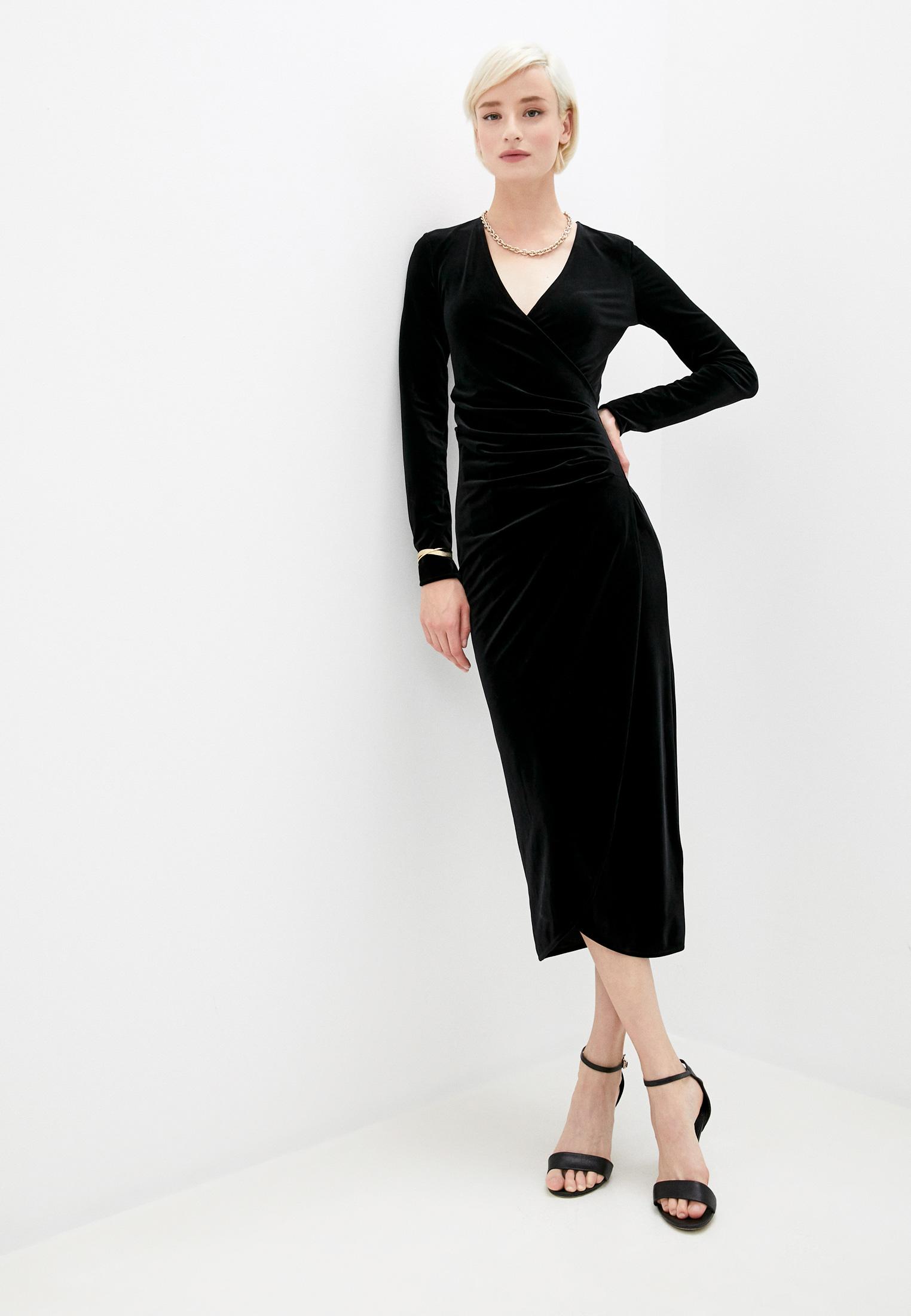 Вечернее / коктейльное платье Armani Exchange 6HYA87 YJ57Z