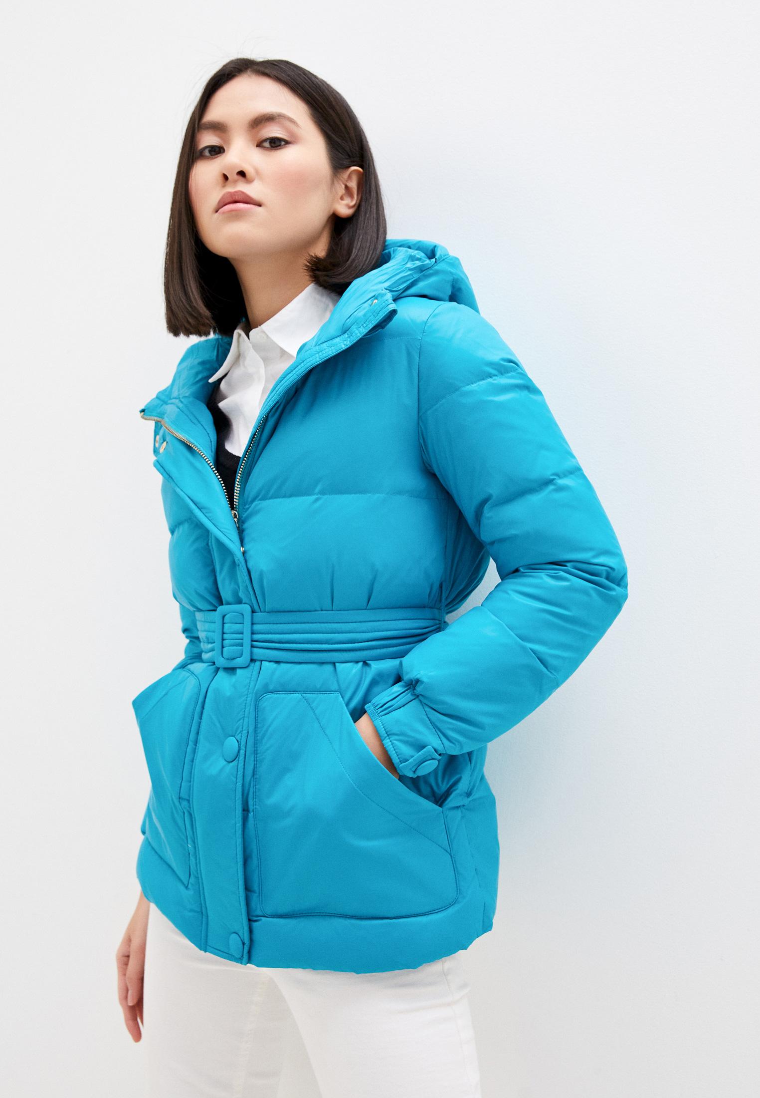 Утепленная куртка Armani Exchange 6HYB19 YNLLZ: изображение 1