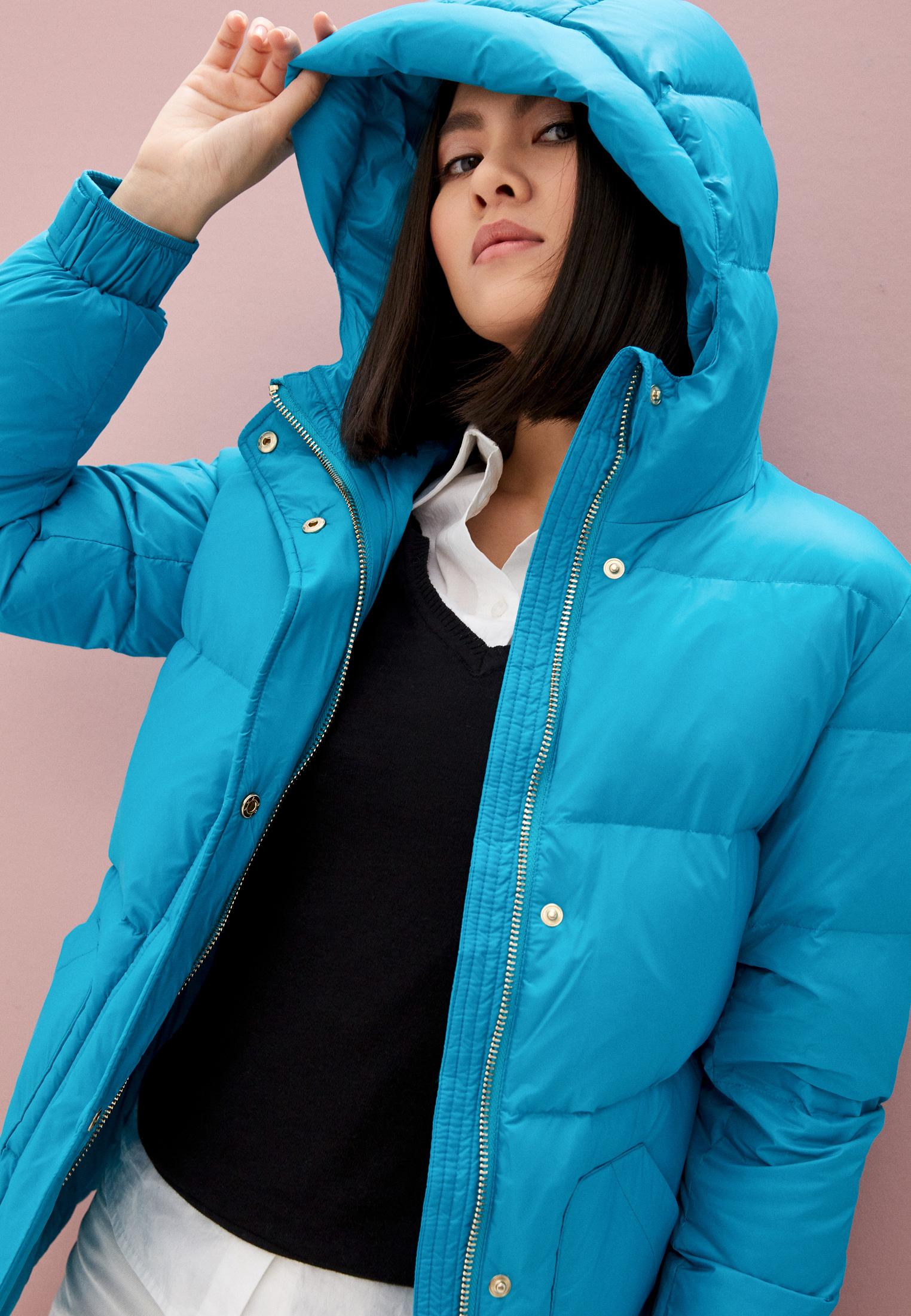 Утепленная куртка Armani Exchange 6HYB19 YNLLZ: изображение 2